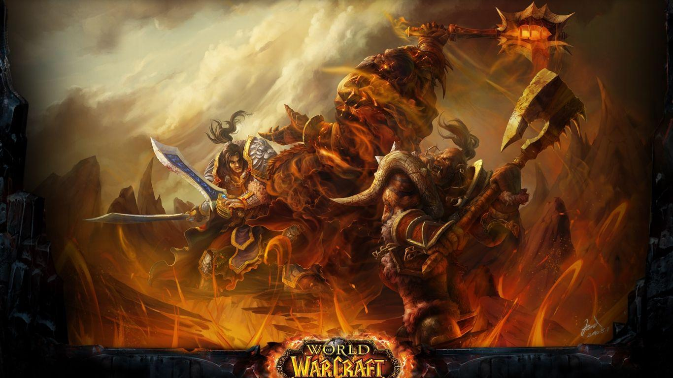 World Of Warcraft Wallpapers Hd Paladin Wallpaper Cave