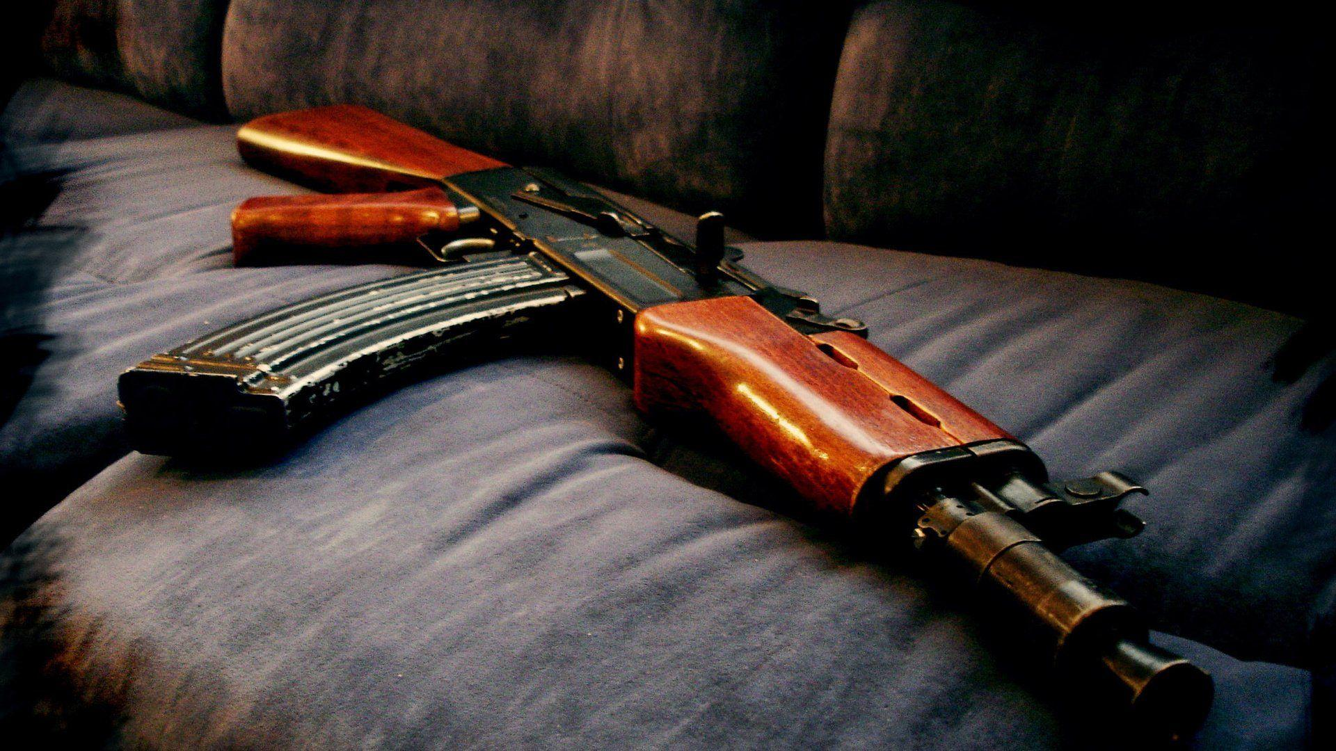 Ak 47 Pictures Wallpapers Wallpaper Cave