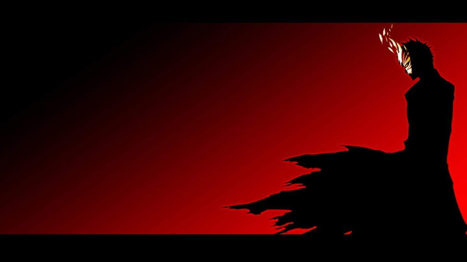Black Red Wallpapers HD - Wallpaper Cave