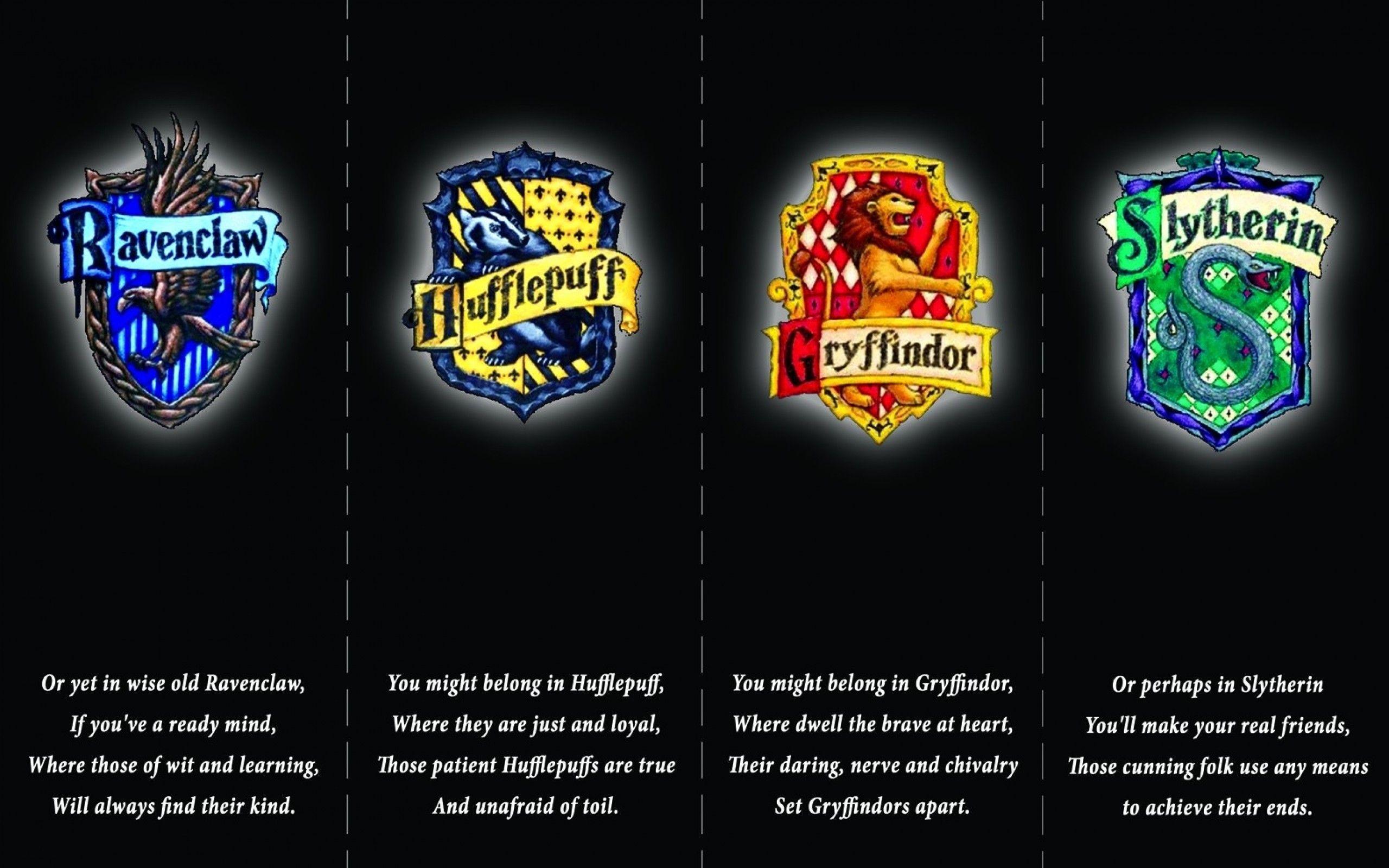 Harry Potter Wallpapers Hogwarts Slytherin Wallpaper Cave