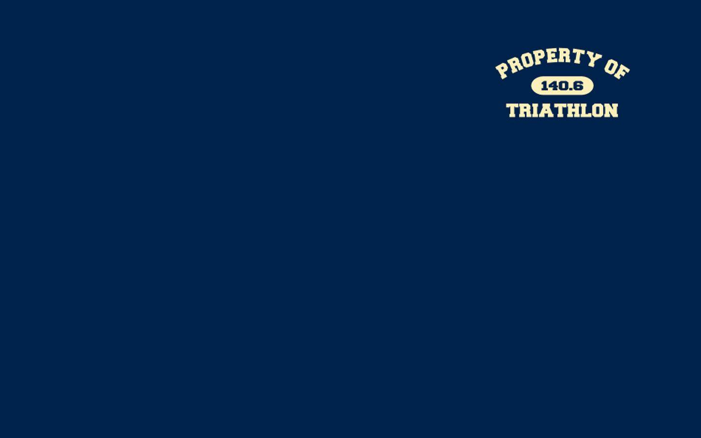 Ironman Triathlon Logo Wallpapers Wallpaper Cave