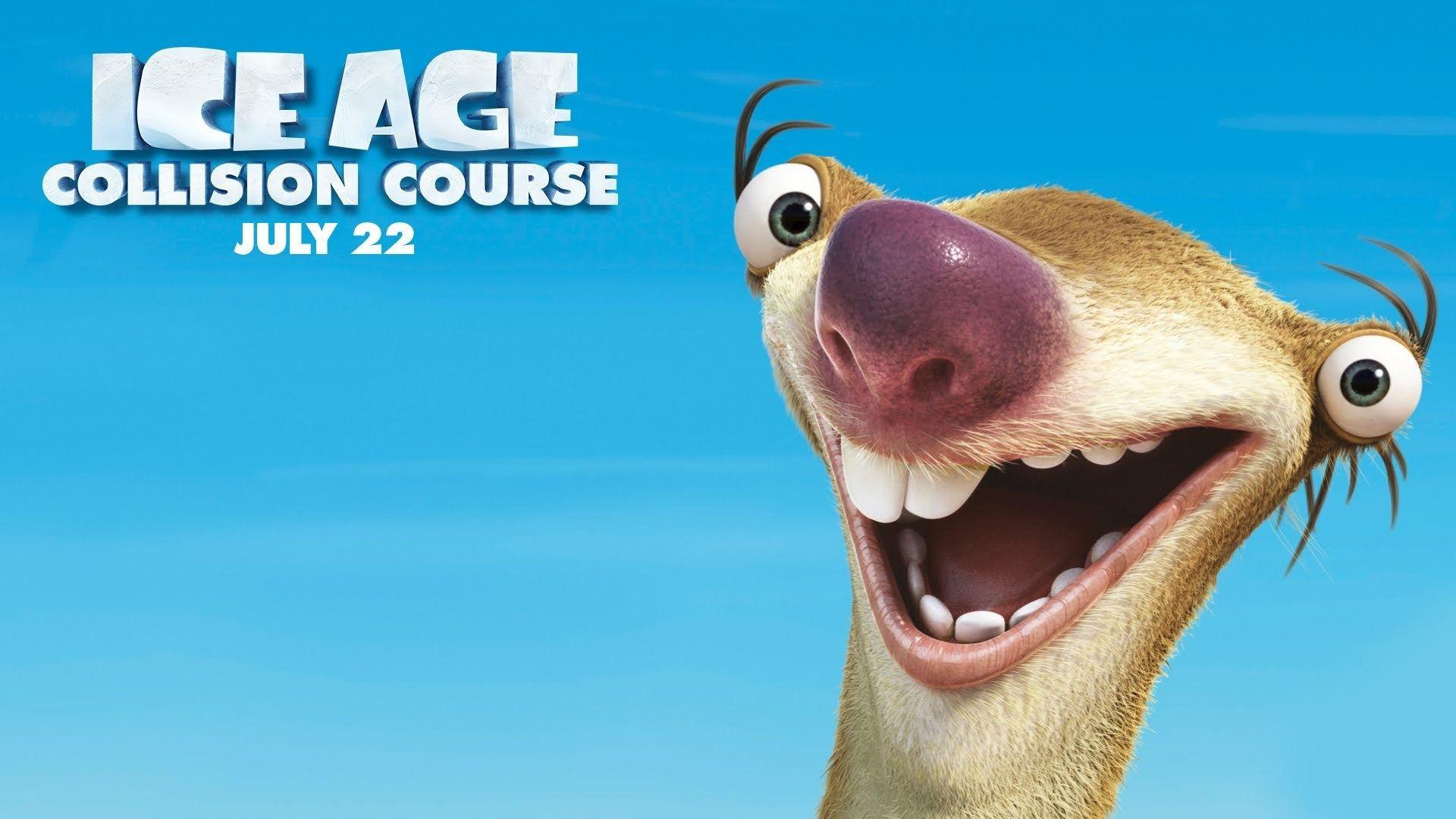 Ice Age Sid Backgrounds Wallpaper Cave