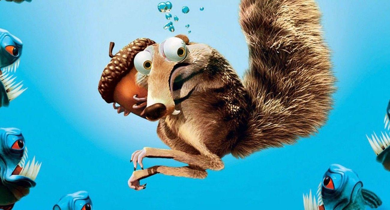 Ice Age Wallpapers Hd Wallpaper Cave