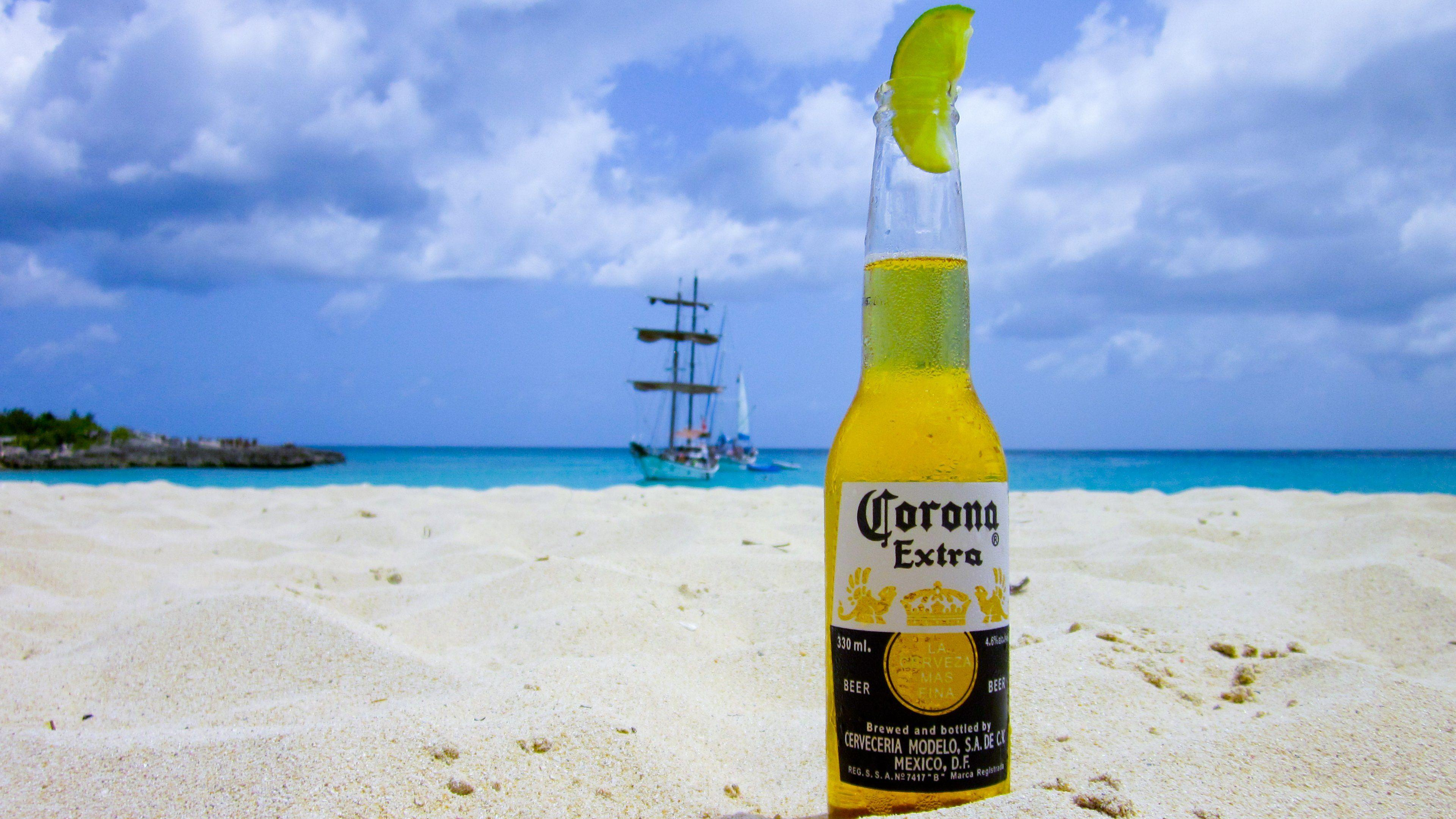 Corona Wallpapers Hd Wallpaper Cave