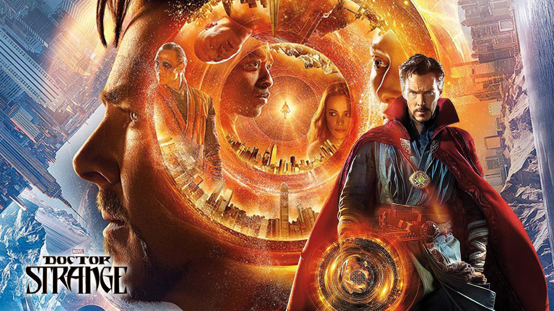 Doctor Strange Hd Filme