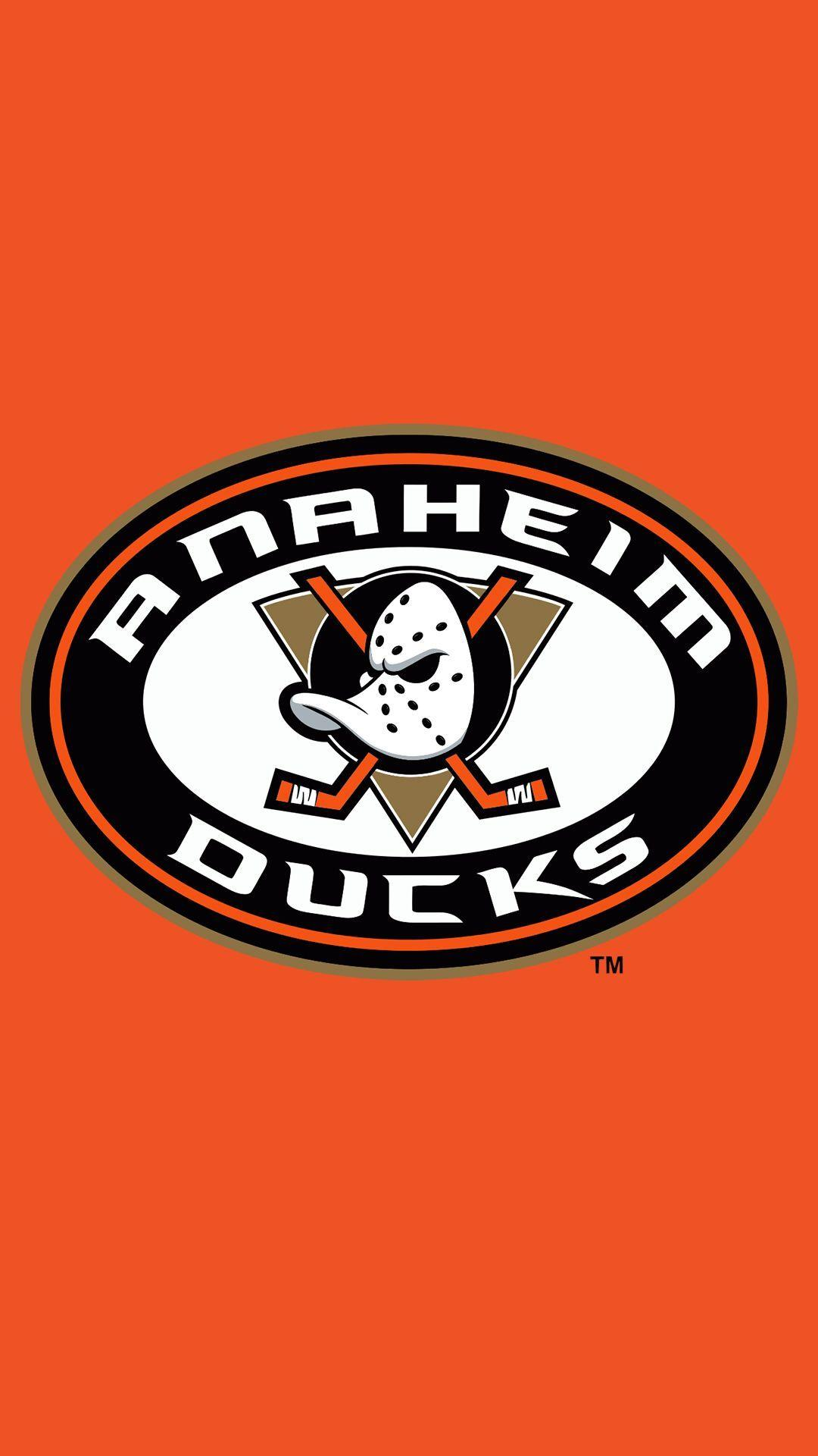 Anaheim Ducks iPhone 6 plus wallpapers created by me
