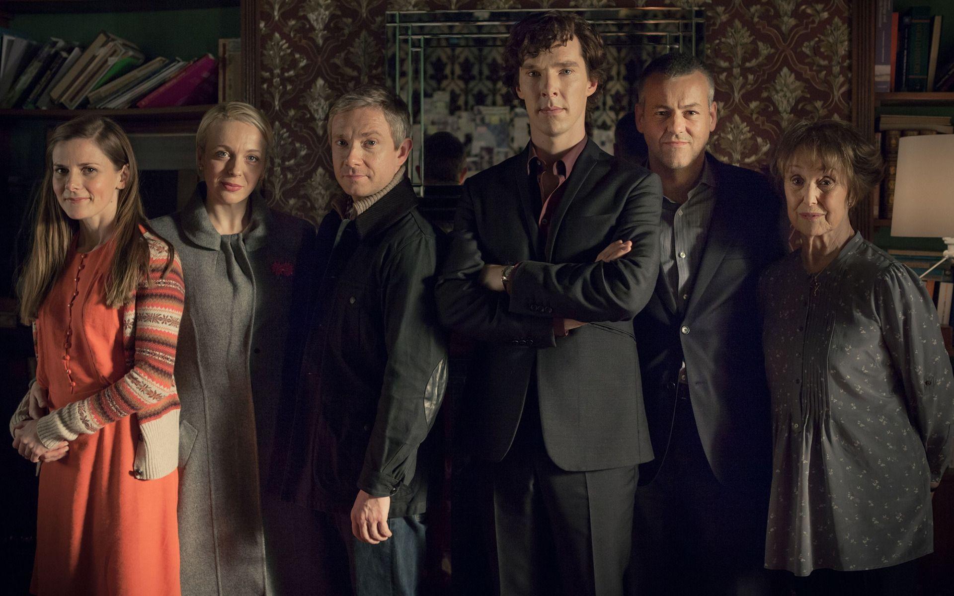 Wallpaper-HD-BBC-Sherlock-Cast - wallpaper.wiki