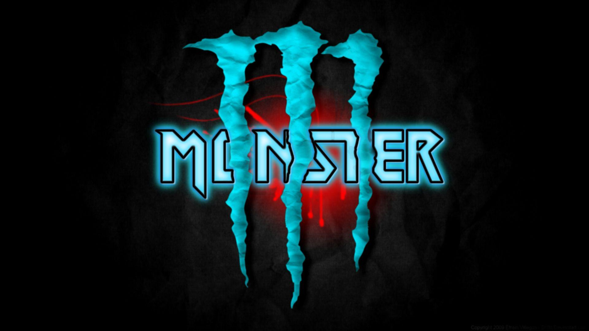 Wallpapers Collection «Monster Wallpapers»