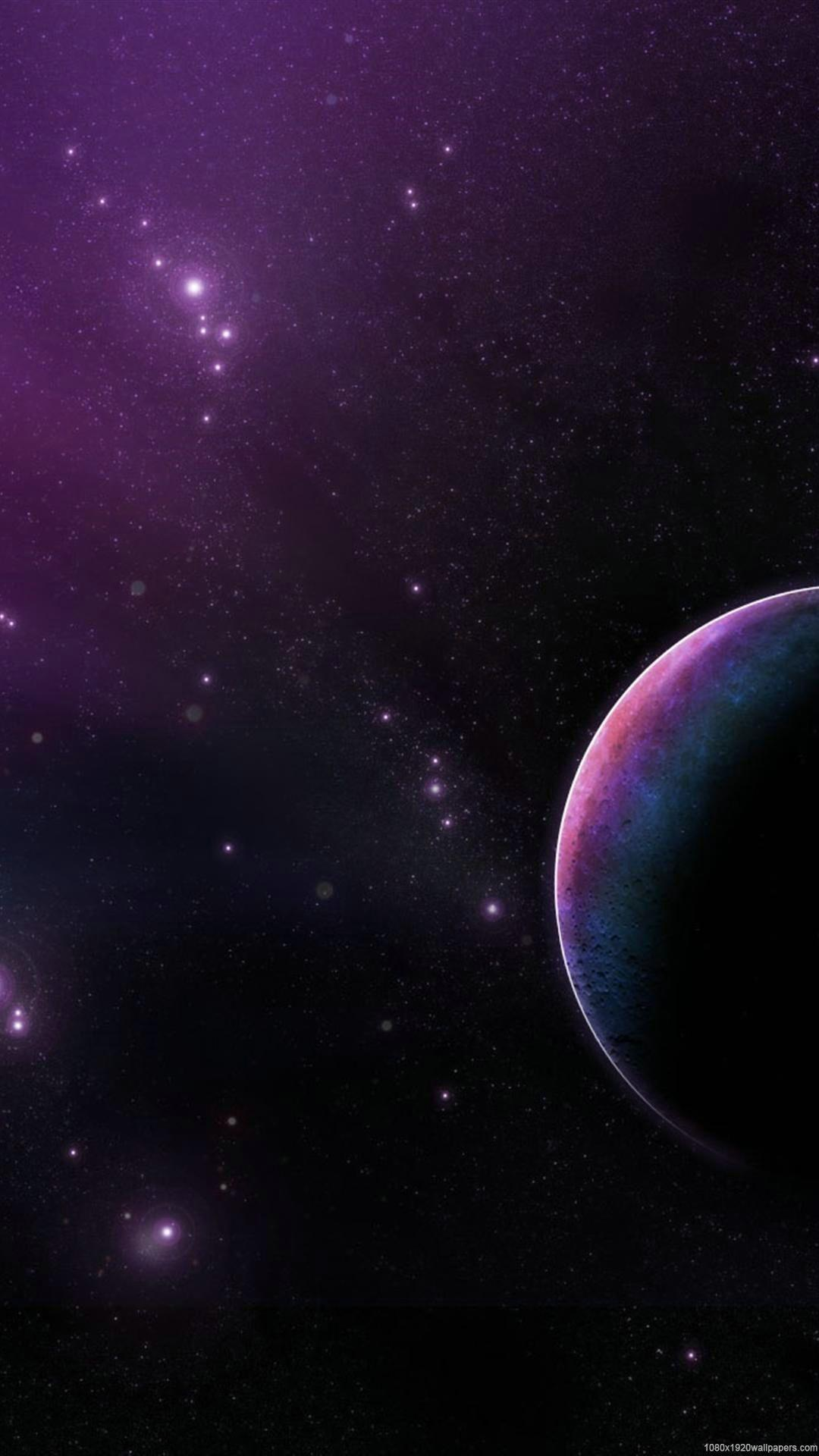 16516 Space Wallpaper Hd Vertical