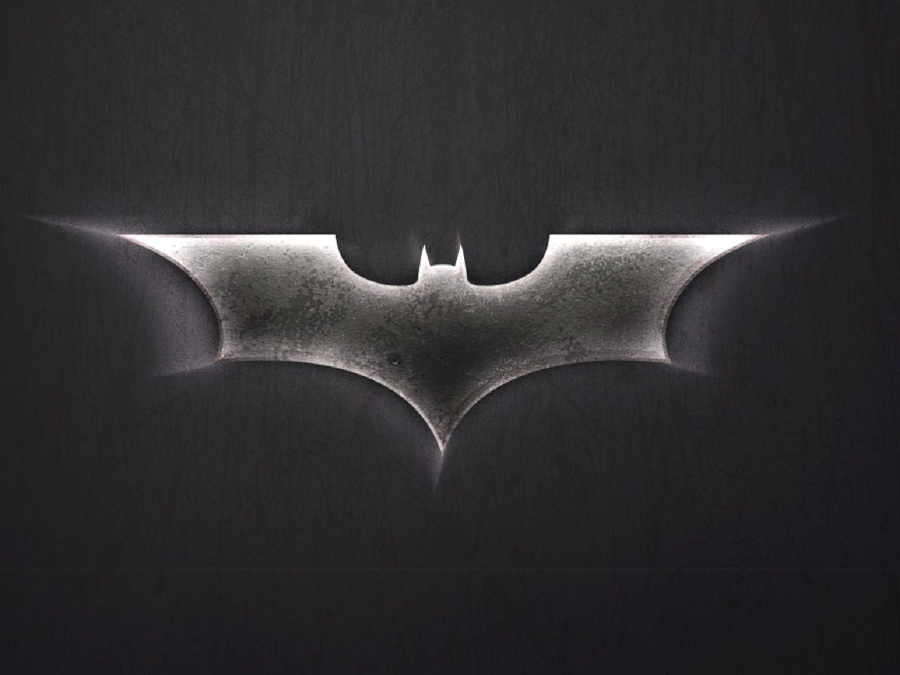 Black Batman Logo Wallpapers For Android Wallpapers