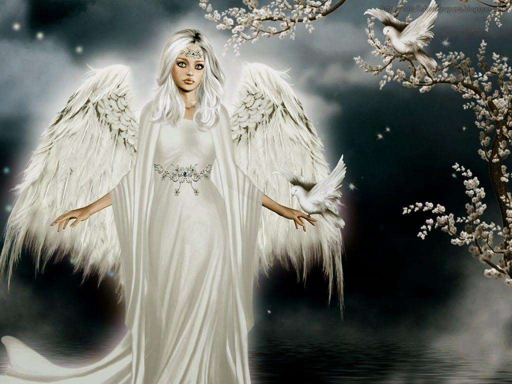 Free Angel Desktop Wallpapers - Wallpaper Cave