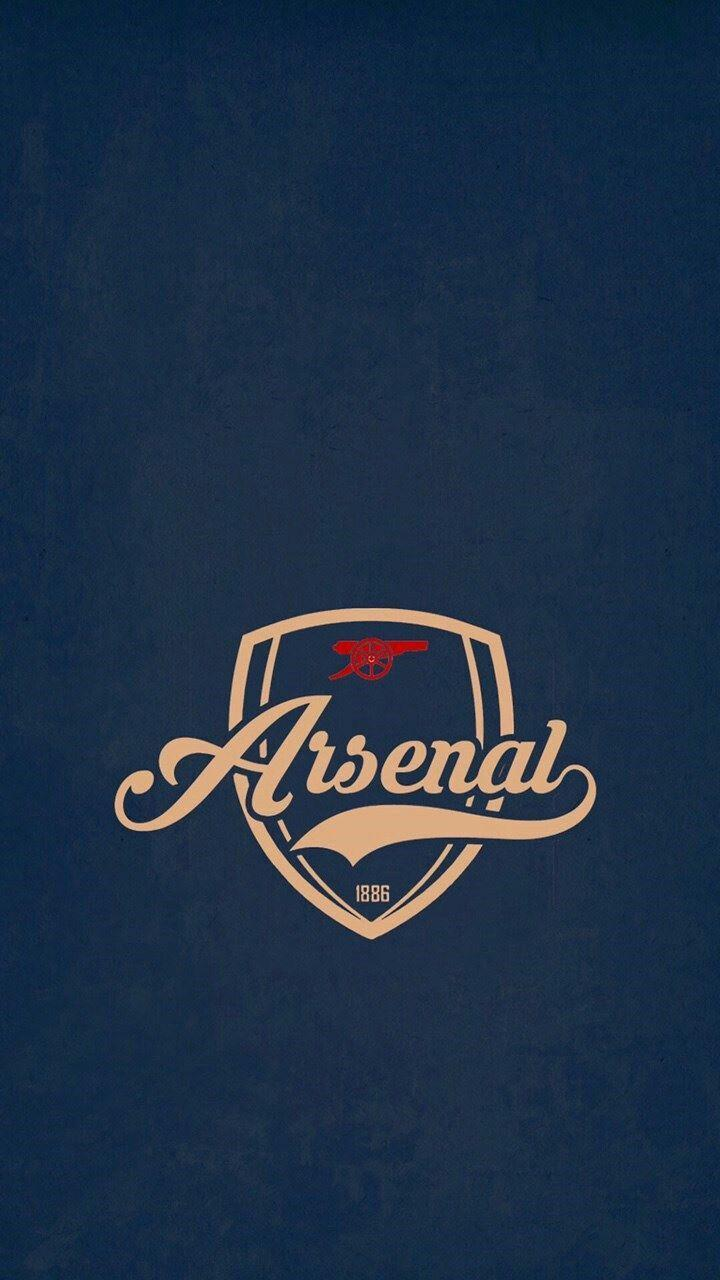 Arsenal Iphone Wallpapers Hd Wallpaper Cave