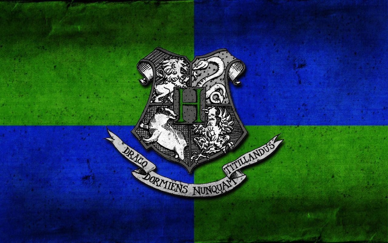 Harry Potter Wallpapers Hogwarts Slytherin Wallpaper Cave