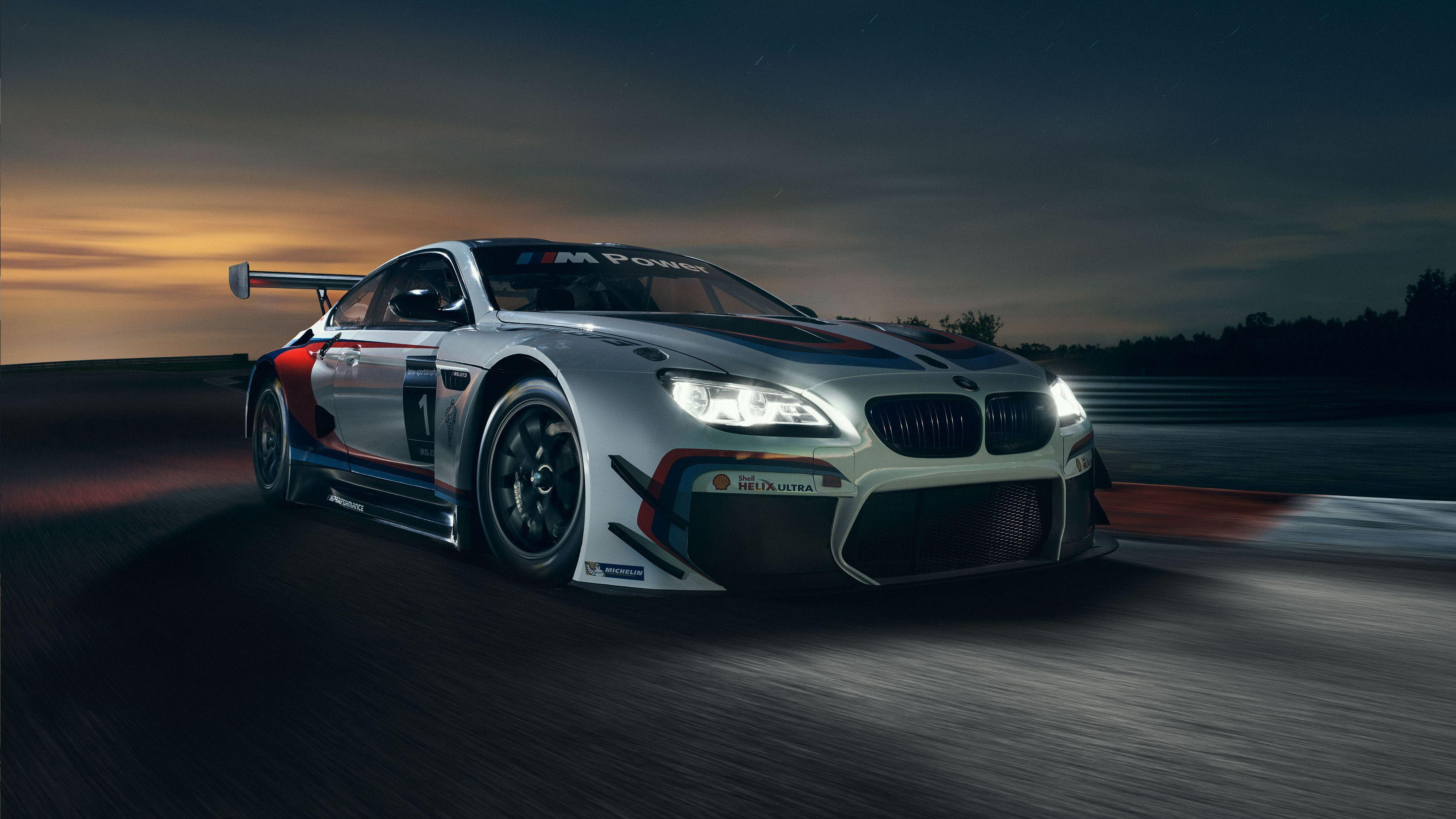 Bmw m power racing track wallpaper hd car wallpapers id 8085