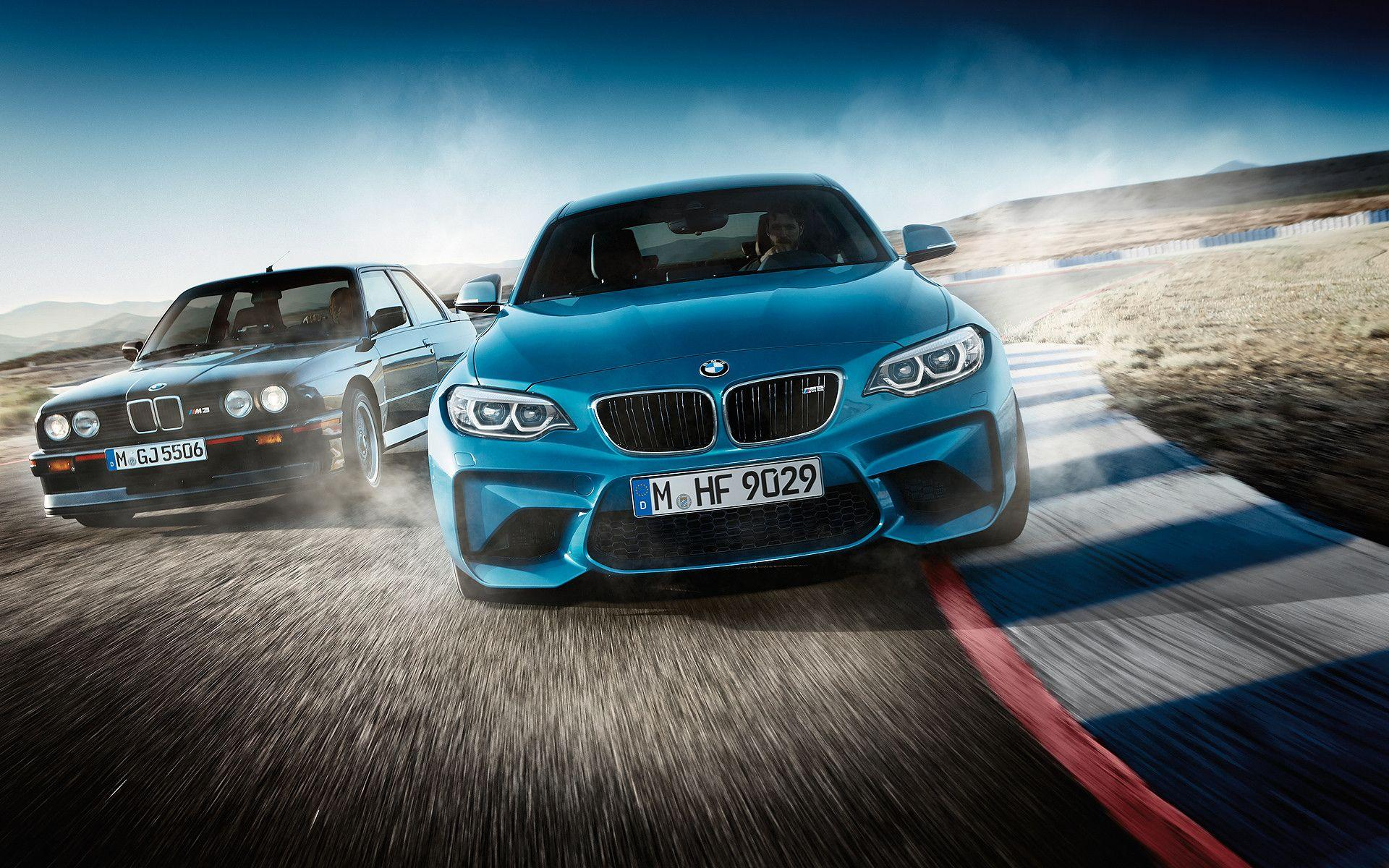 BMW M HD Wallpapers