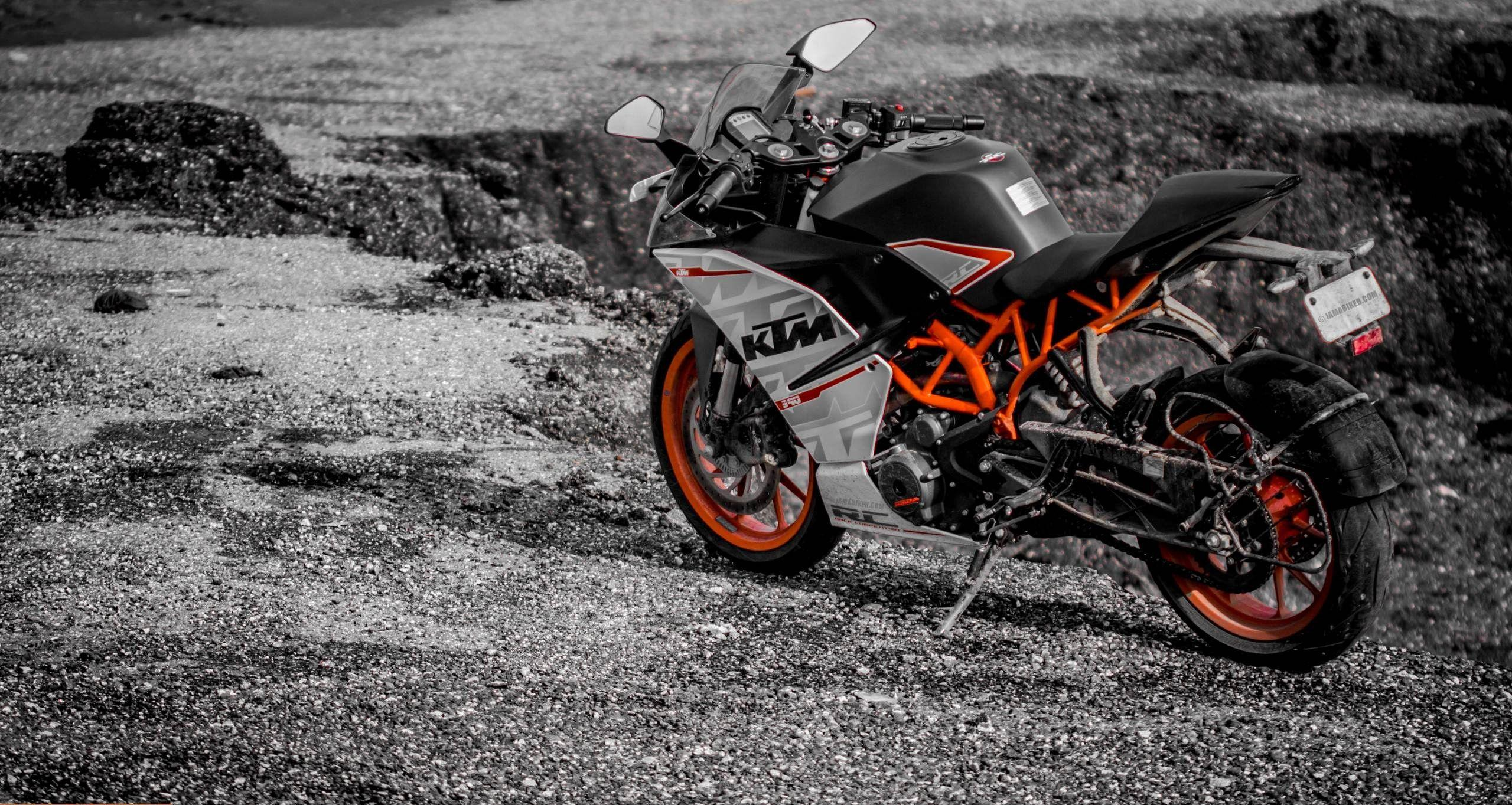 Lates KTM Bikes HD Wallpapers Pictures and Image Download