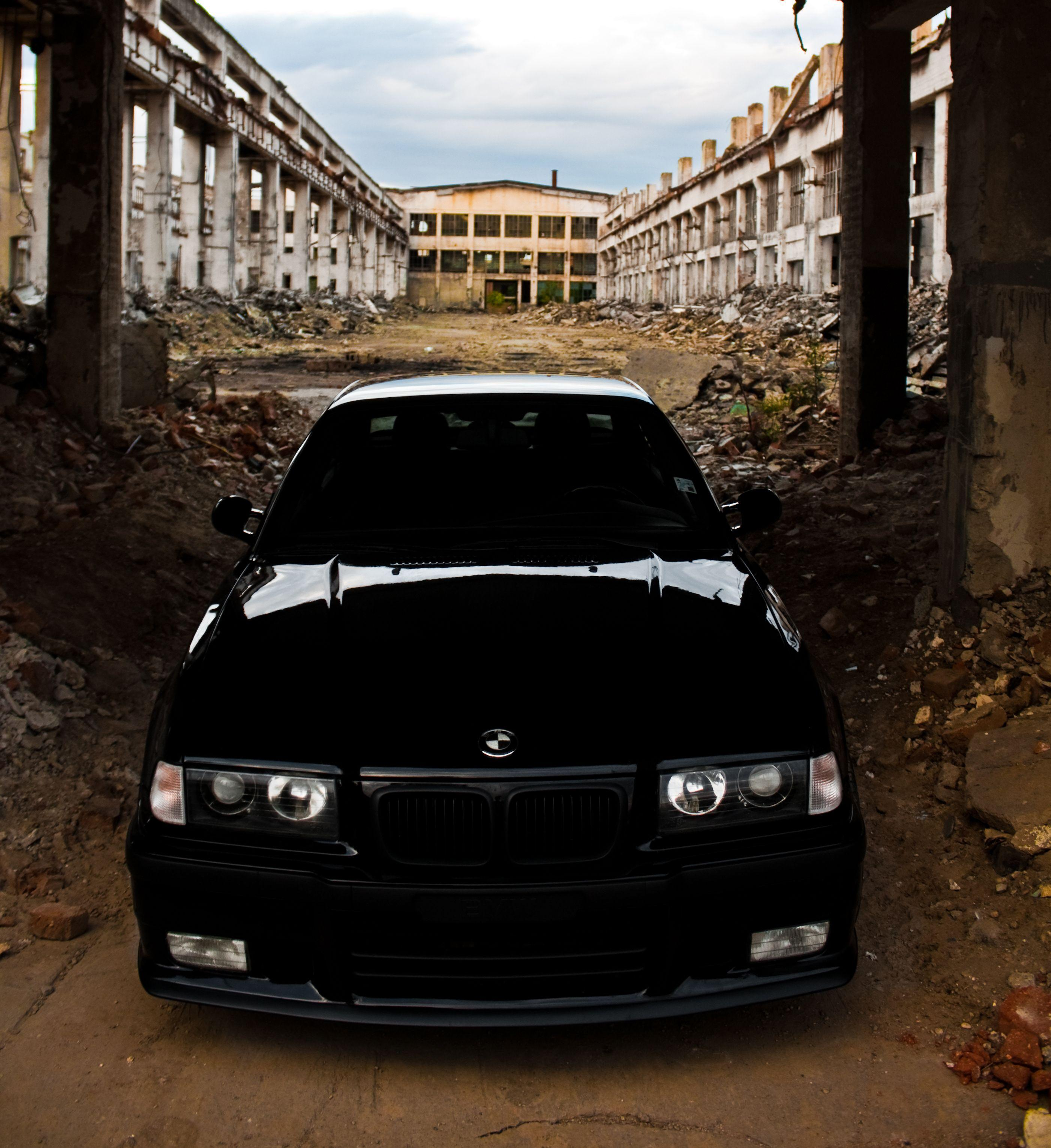 Bmw E36 Wallpapers Full Hd Wallpaper Cave