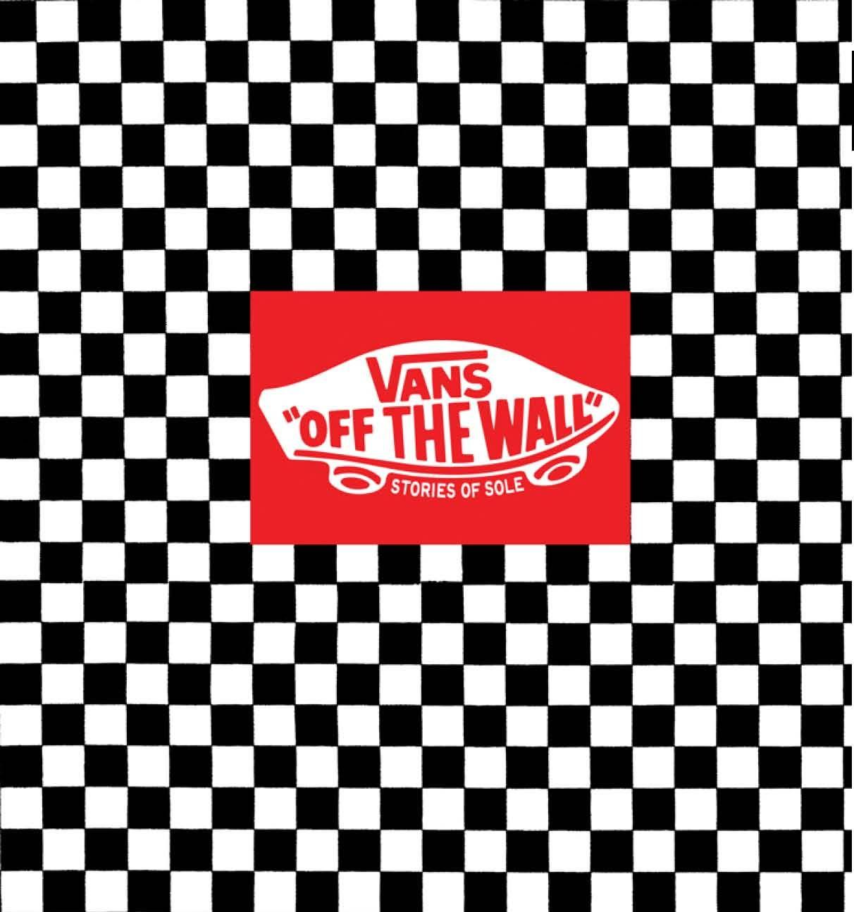 Vans Logo Wallpapers Tumblr Wallpaper Cave