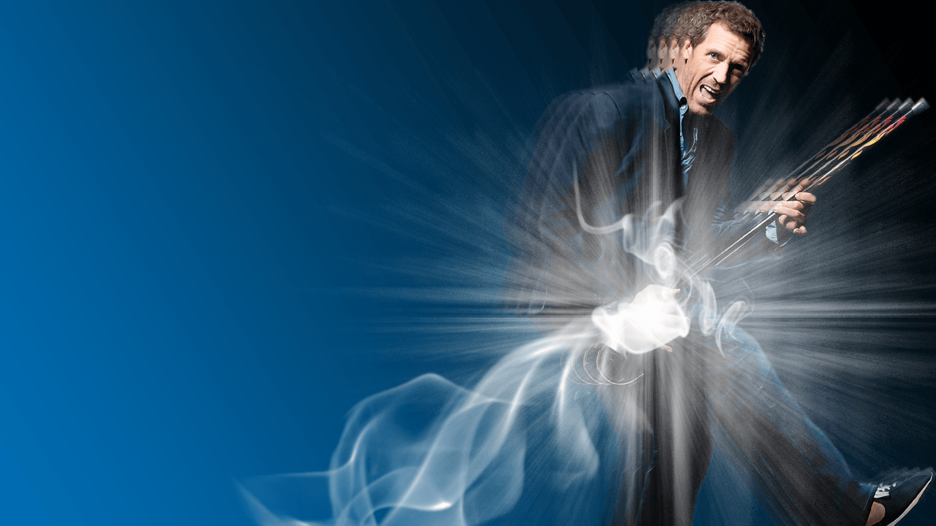 Dr House Wallpapers by Paprzyk1993