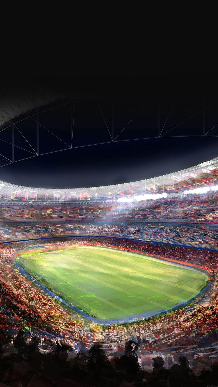 Football Stadiums Wallpapers - Wallpaper Cave