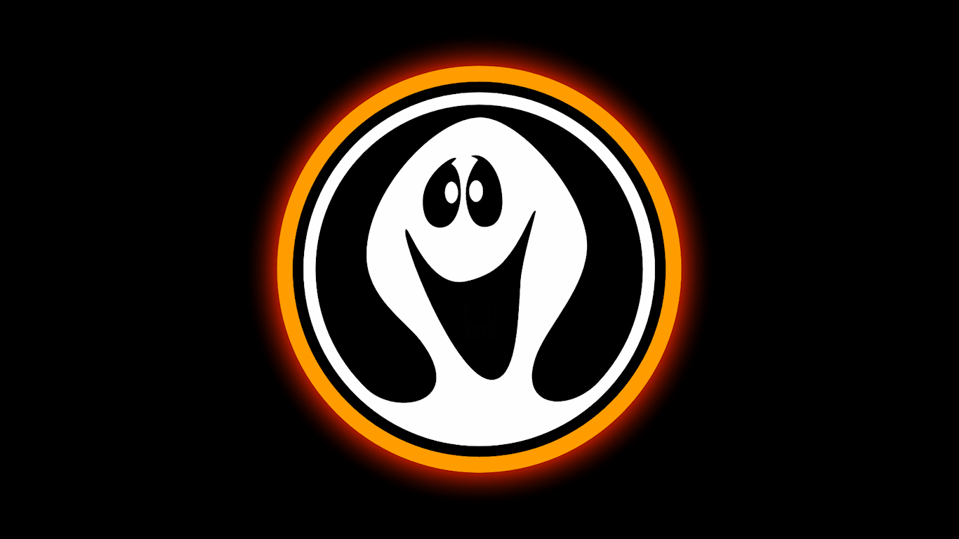 Ghostbusters Logo Wallpapers - Wallpaper Cave