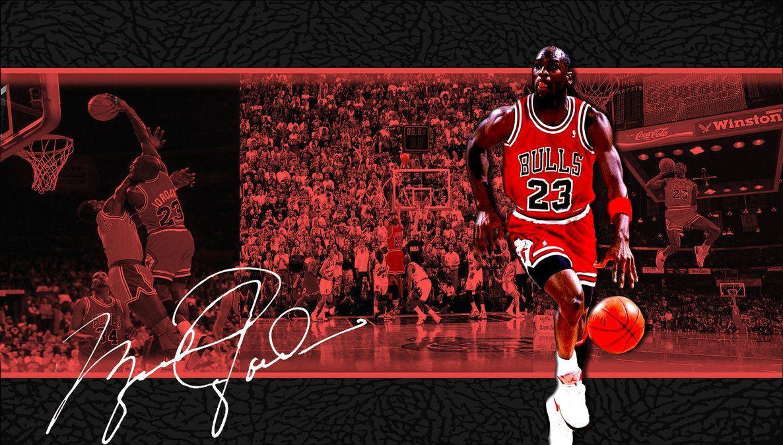 9ed3f7ca23de Michael Jordan Wallpaper by redzero03 on DeviantArt