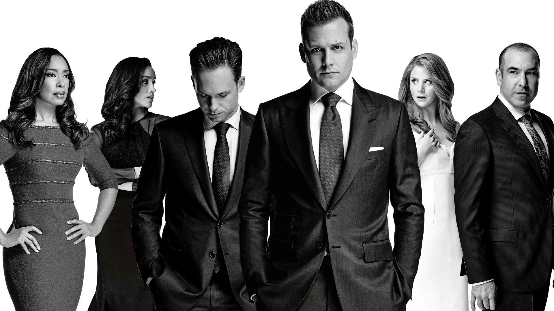 Suits Wallpapers, Pictures, Images