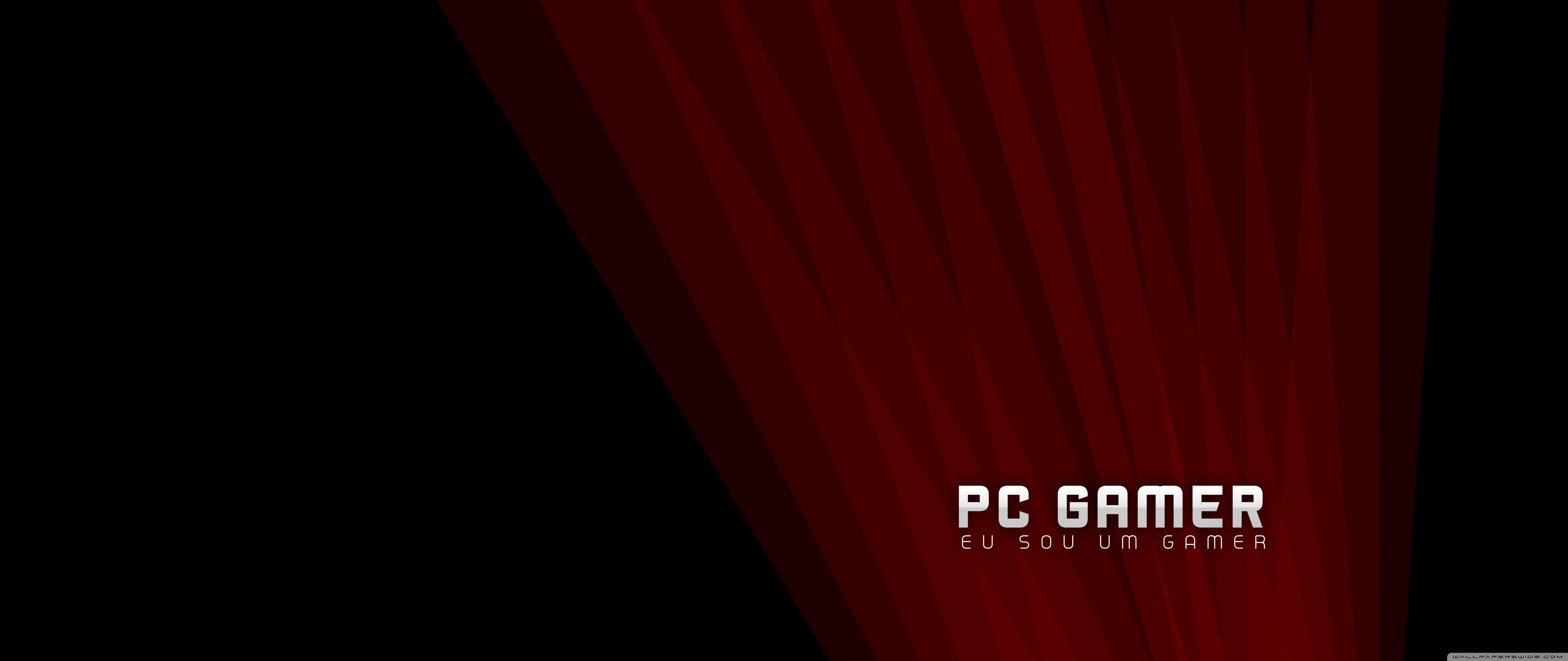 Pc Gamers Wallpapers Wallpaper Cave