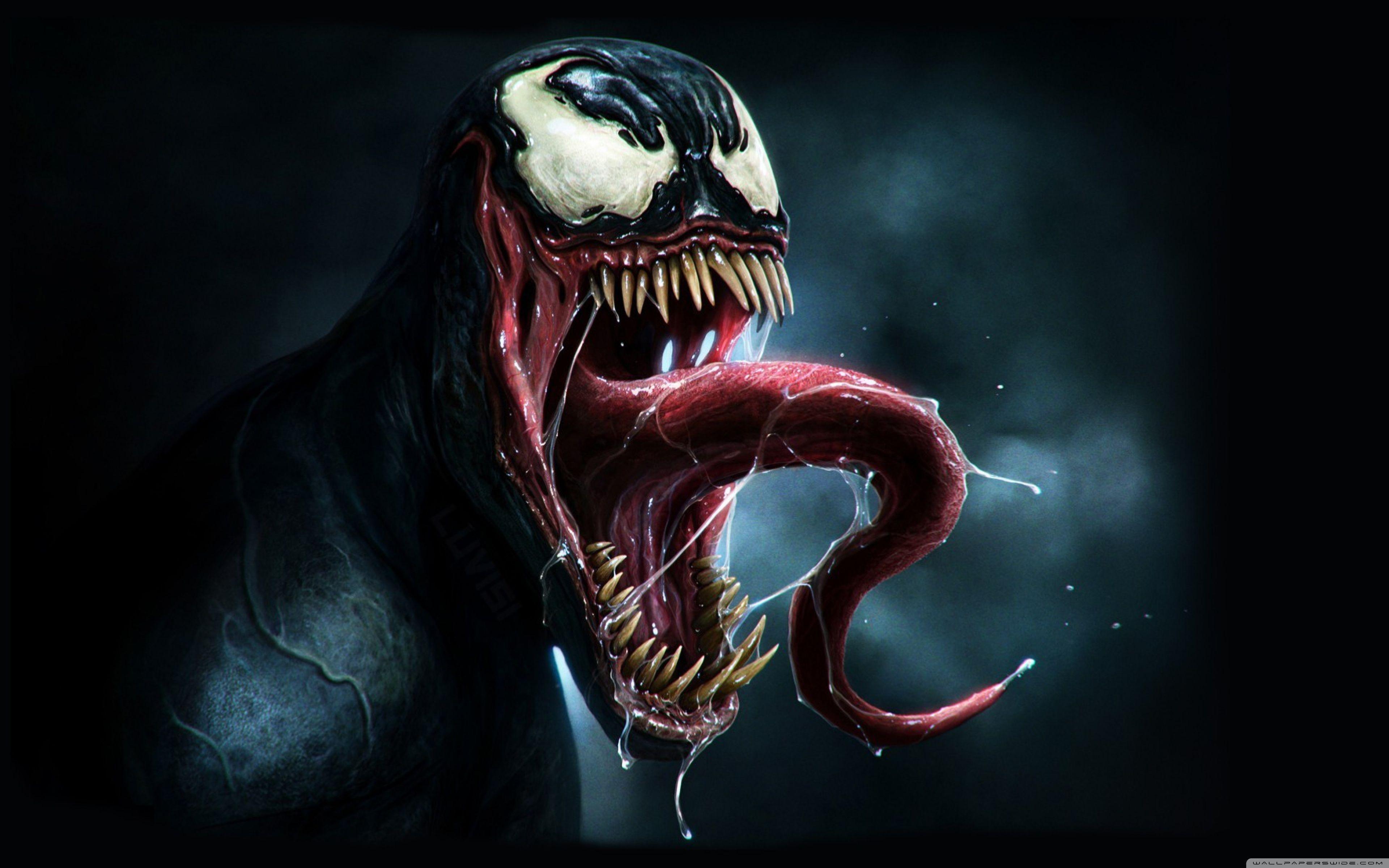 Wallpapers Hd Venom Wallpaper Cave