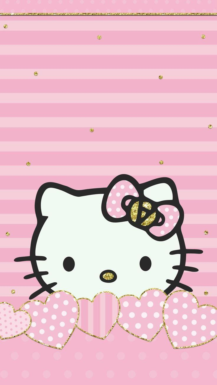 Wallpapers Hello Kitty Para Android Wallpaper Cave