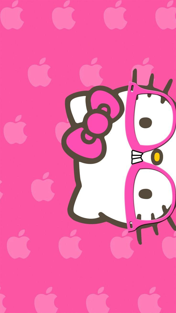Hello Kitty Wallpapers For Android Phone Wallpaper Cave