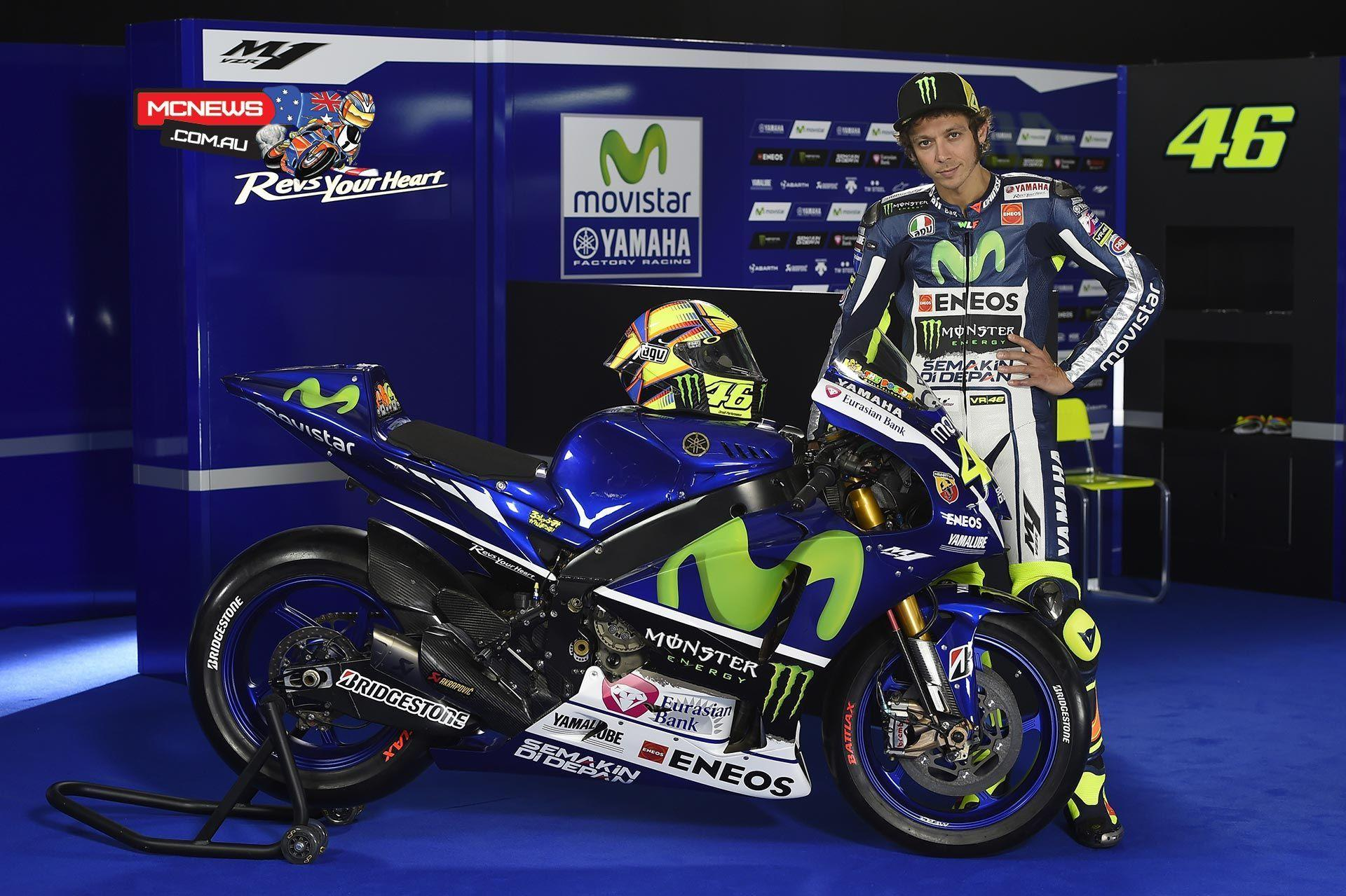 Yamaha R1 Wallpapers Valentino Rossi Wallpaper Cave