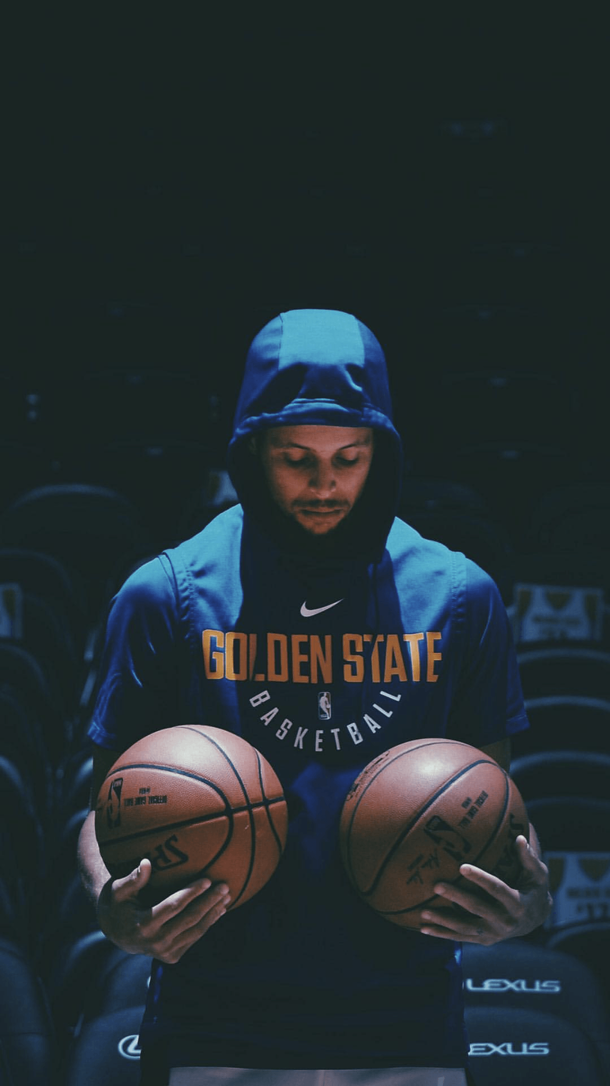Stephen Curry Wallpapers Hd Wallpaper Cave
