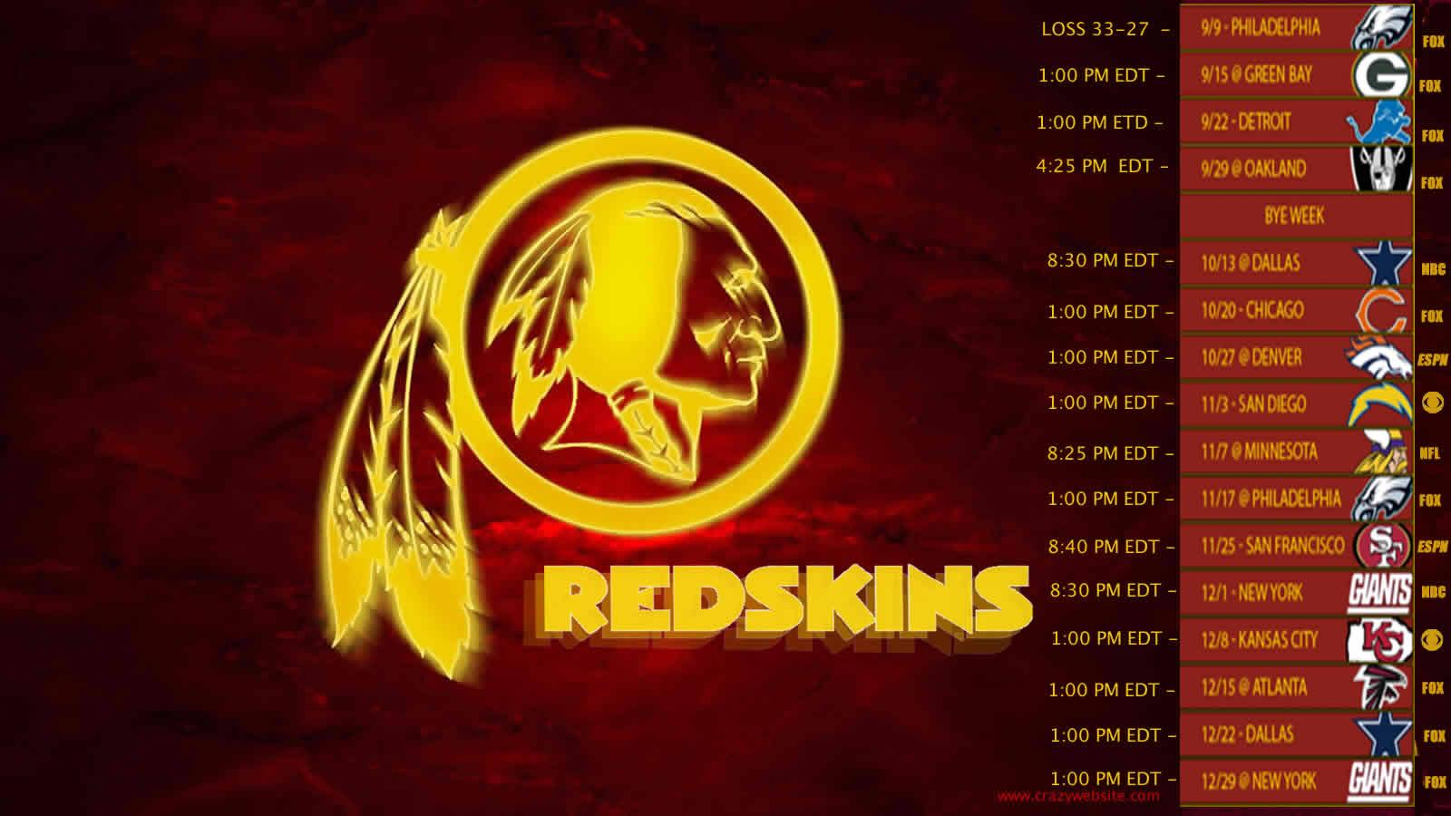 Redskins Wallpapers Hd Wallpaper Cave