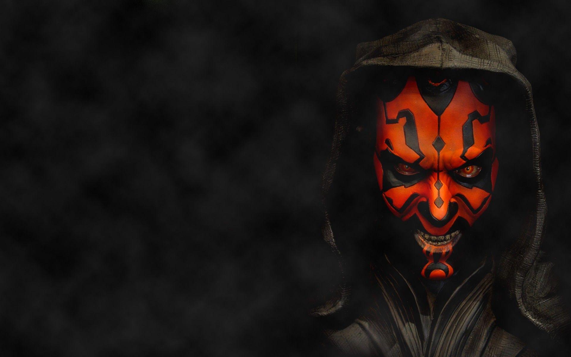 Devil Face Wallpaper 34526