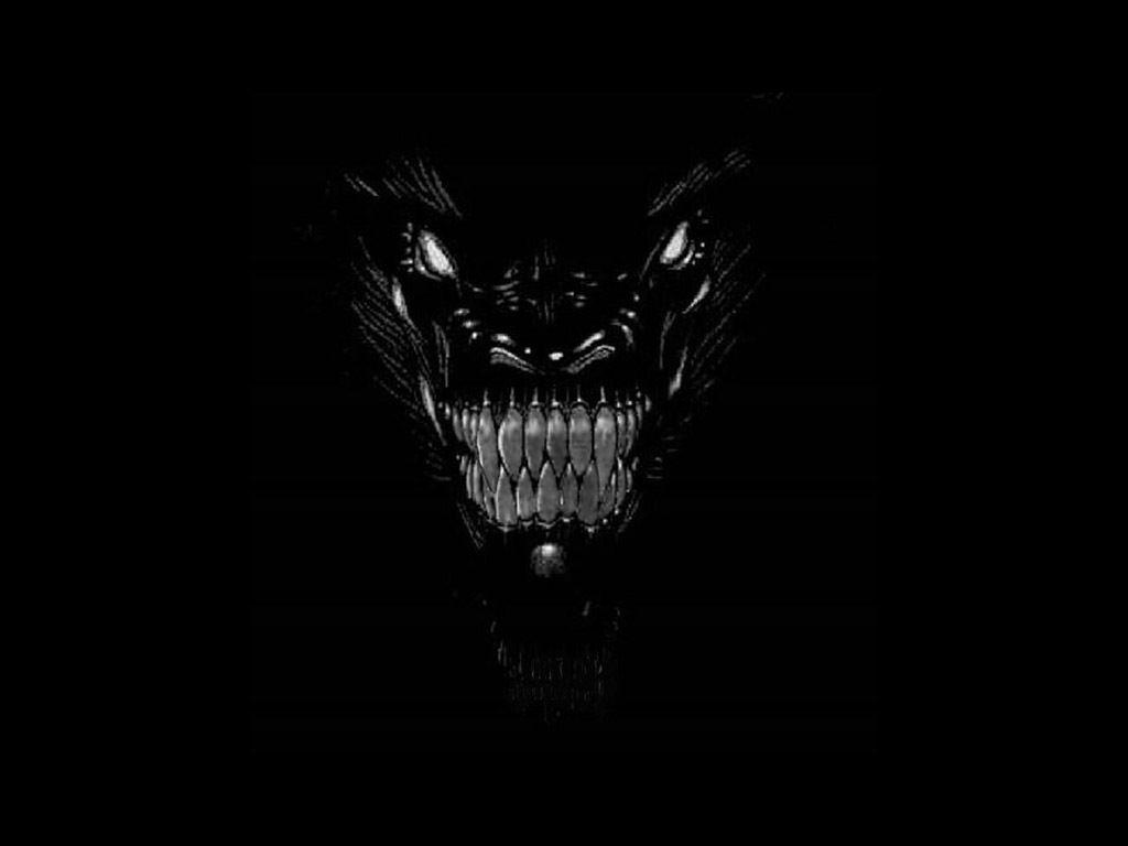 Wallpapers Black Devil Wallpaper Cave