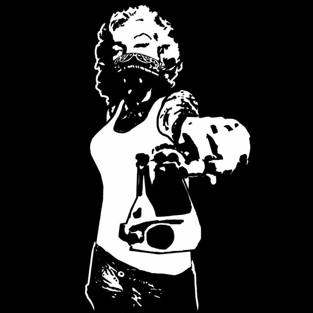 Black Gangsta Wallpapers - Wallpaper Cave