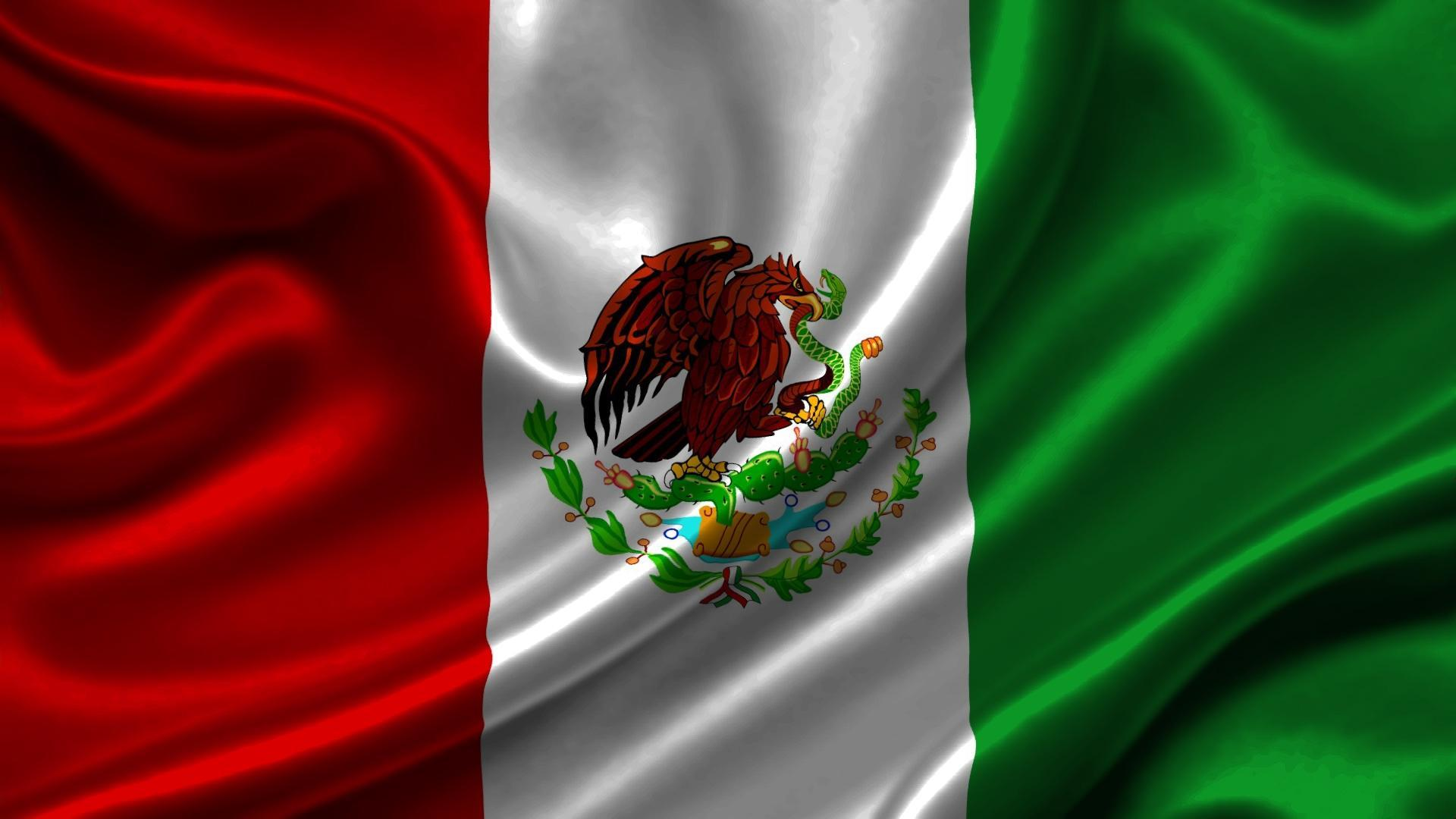 47 Mexican Flag Wallpapers, ID:9292