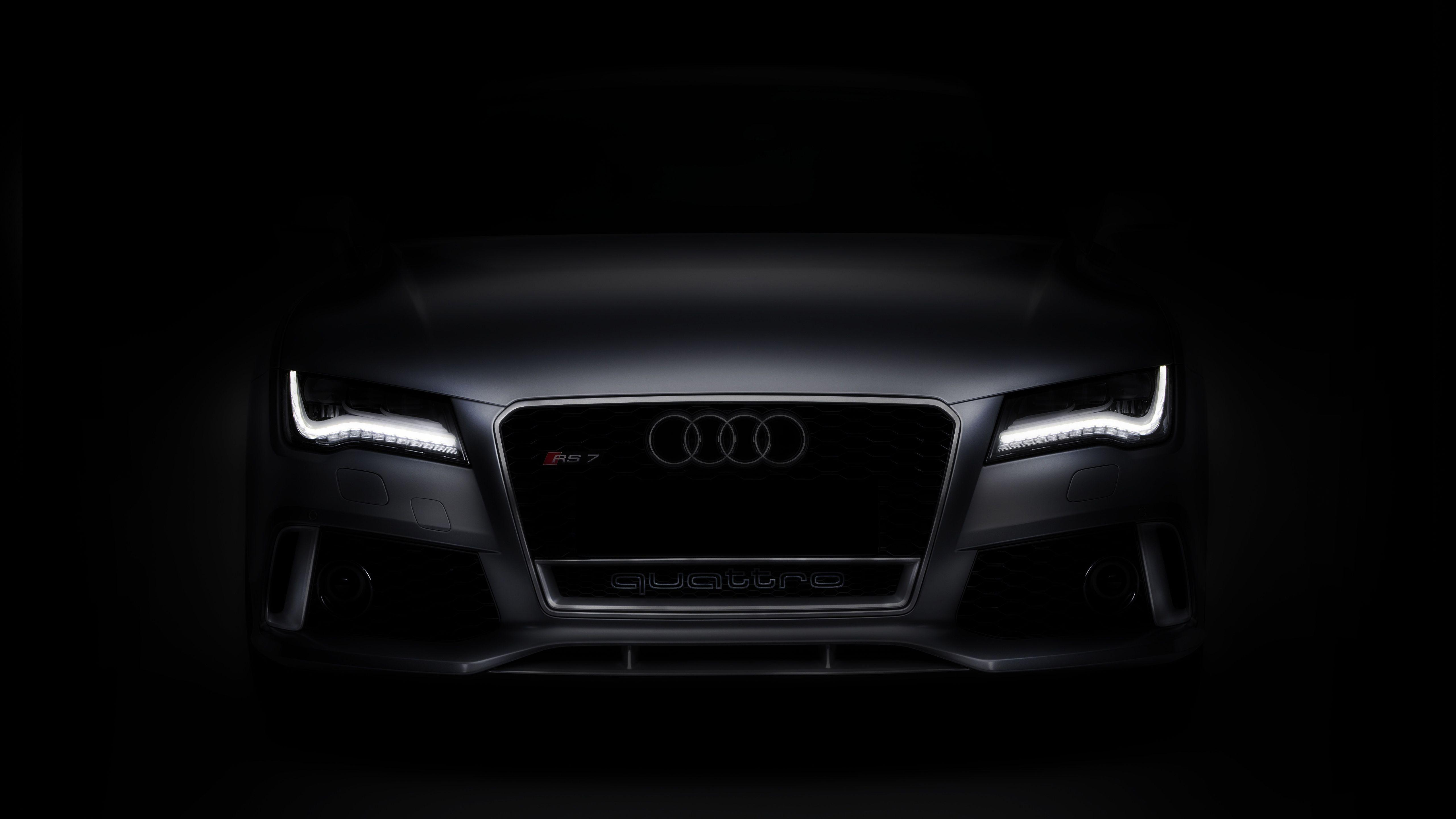 2017 Audi RS7 5K Wallpapers | HD Wallpapers | ID #19515