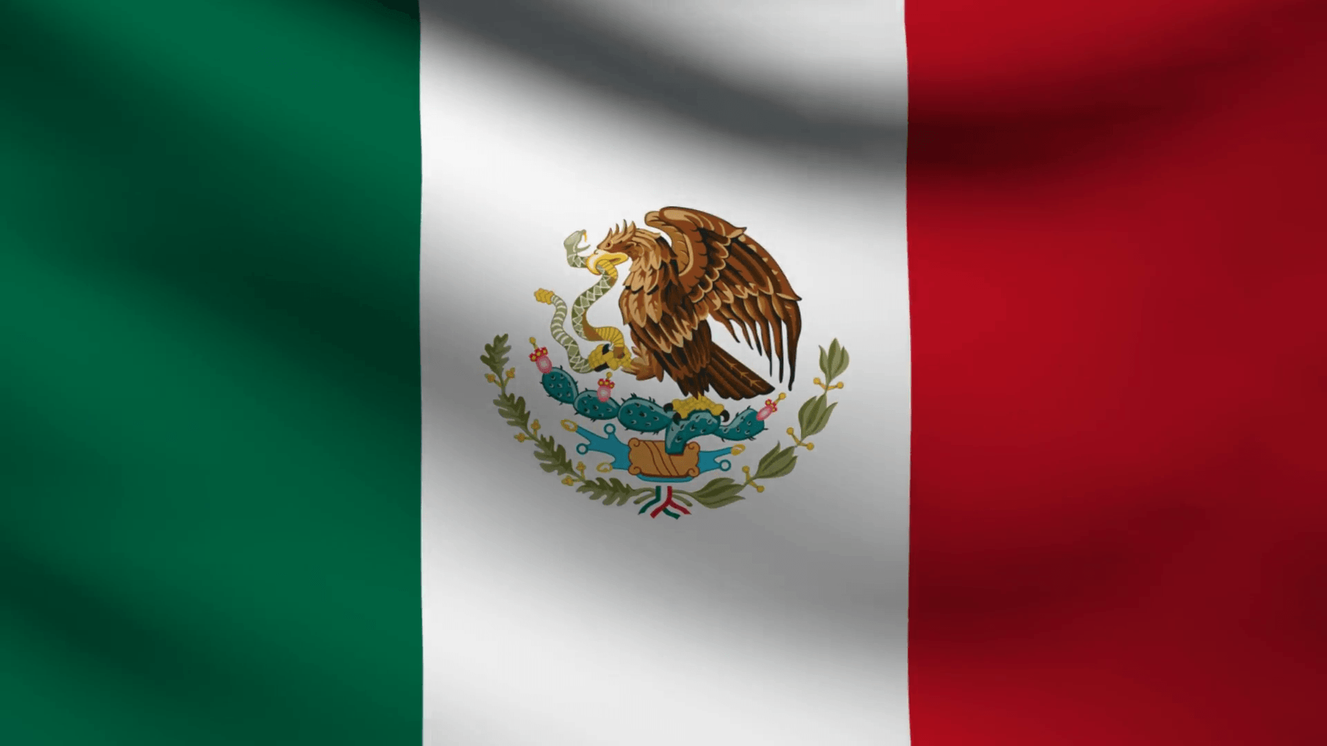 New Pic Of Mexico Flag Image YouTube