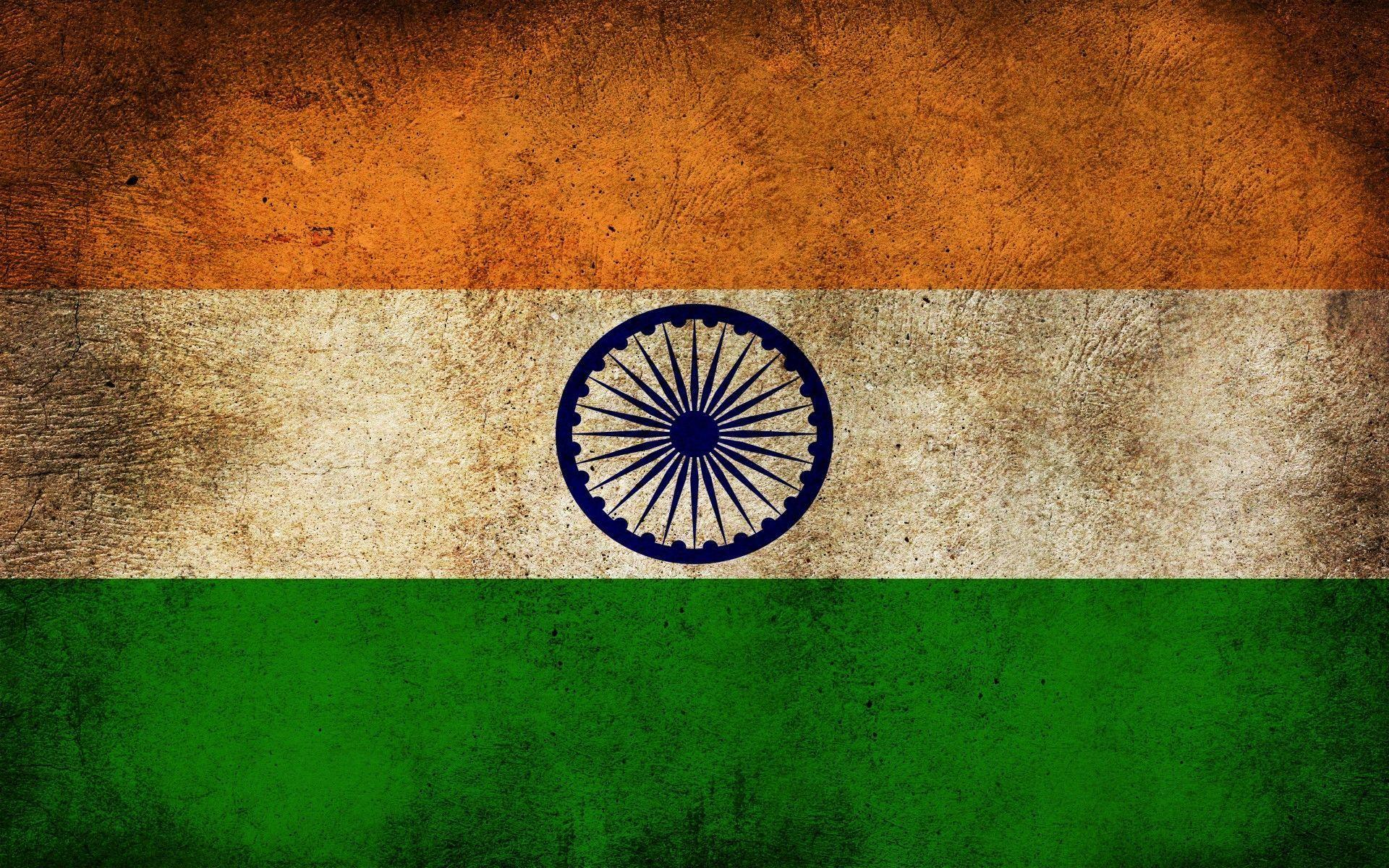Indian Flag HD Wide Wallpapers
