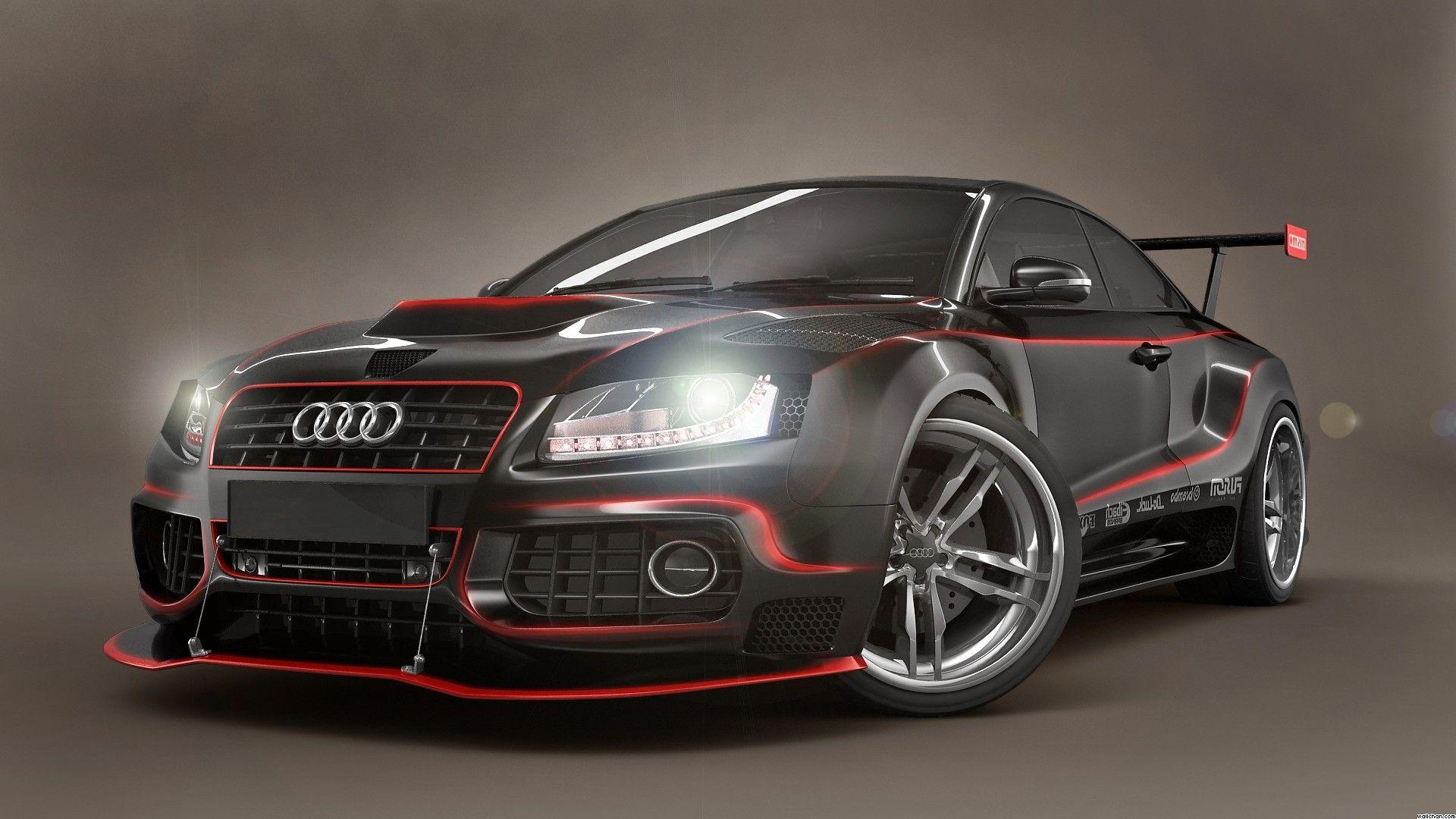 Audi Wallpaper HD Backgrounds #341 Wallpaper | WallDiskPaper
