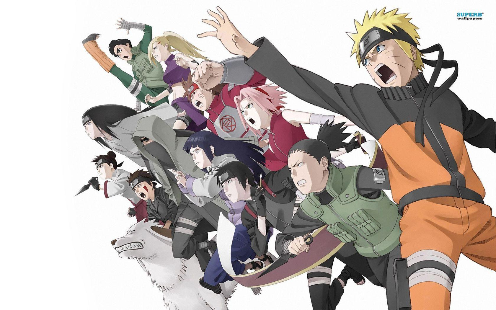 Download 108+ Wallpaper Naruto Ps3 Paling Keren