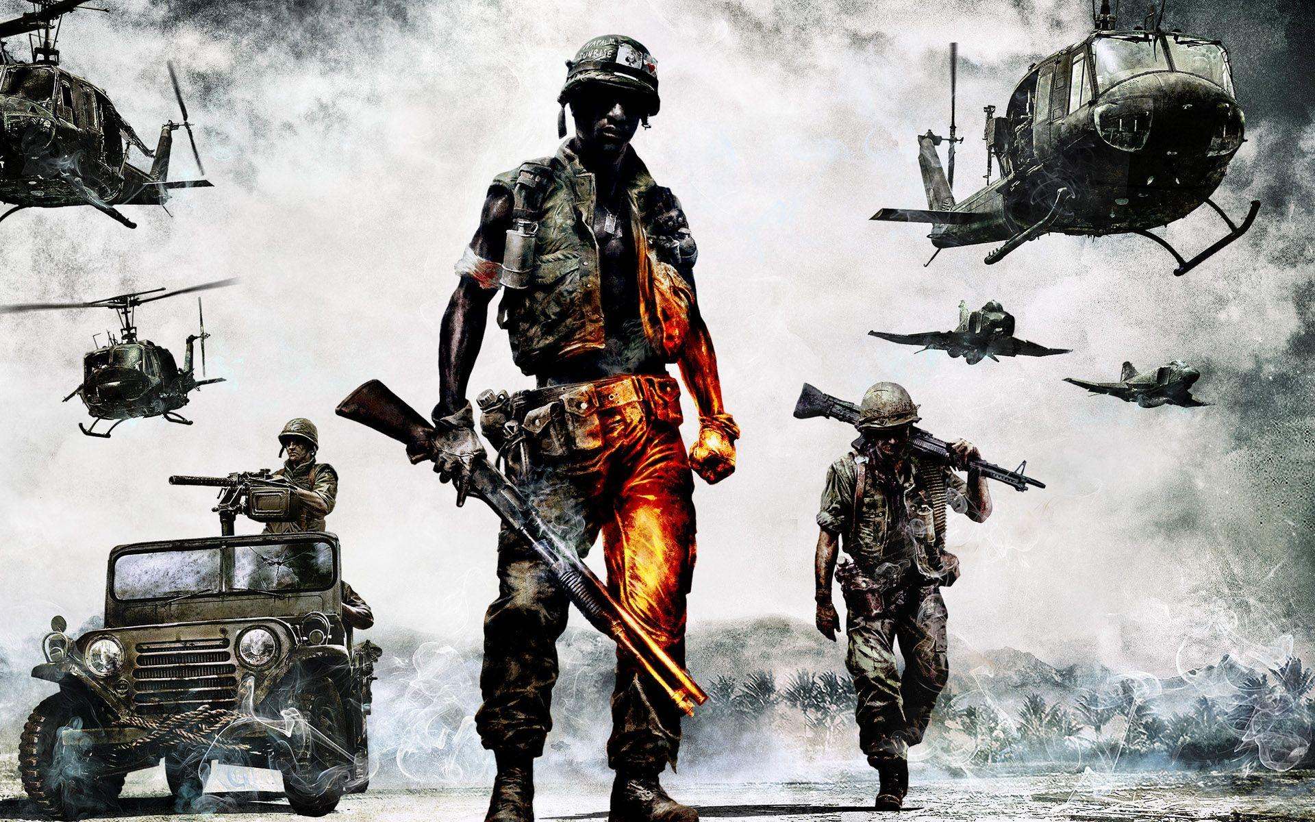 Army Soldier Wallpapers Hd Wallpaper Cave