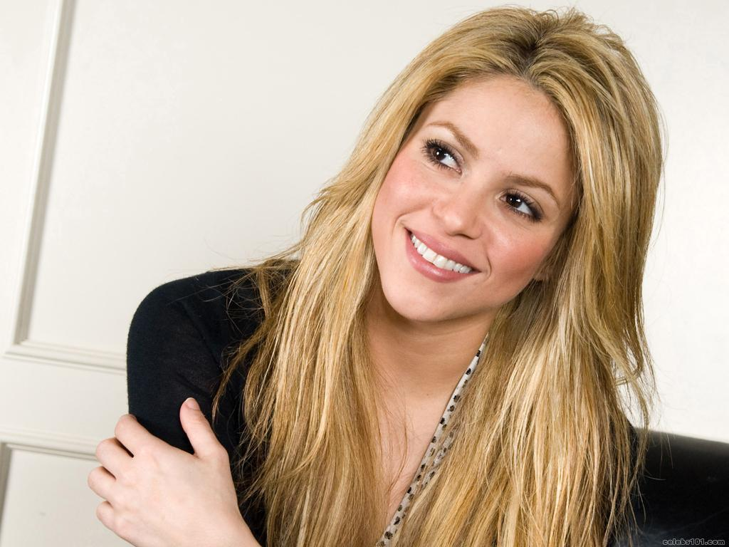 Shakira Hd Wallpapers Gallery Free Download For Mobile Hd