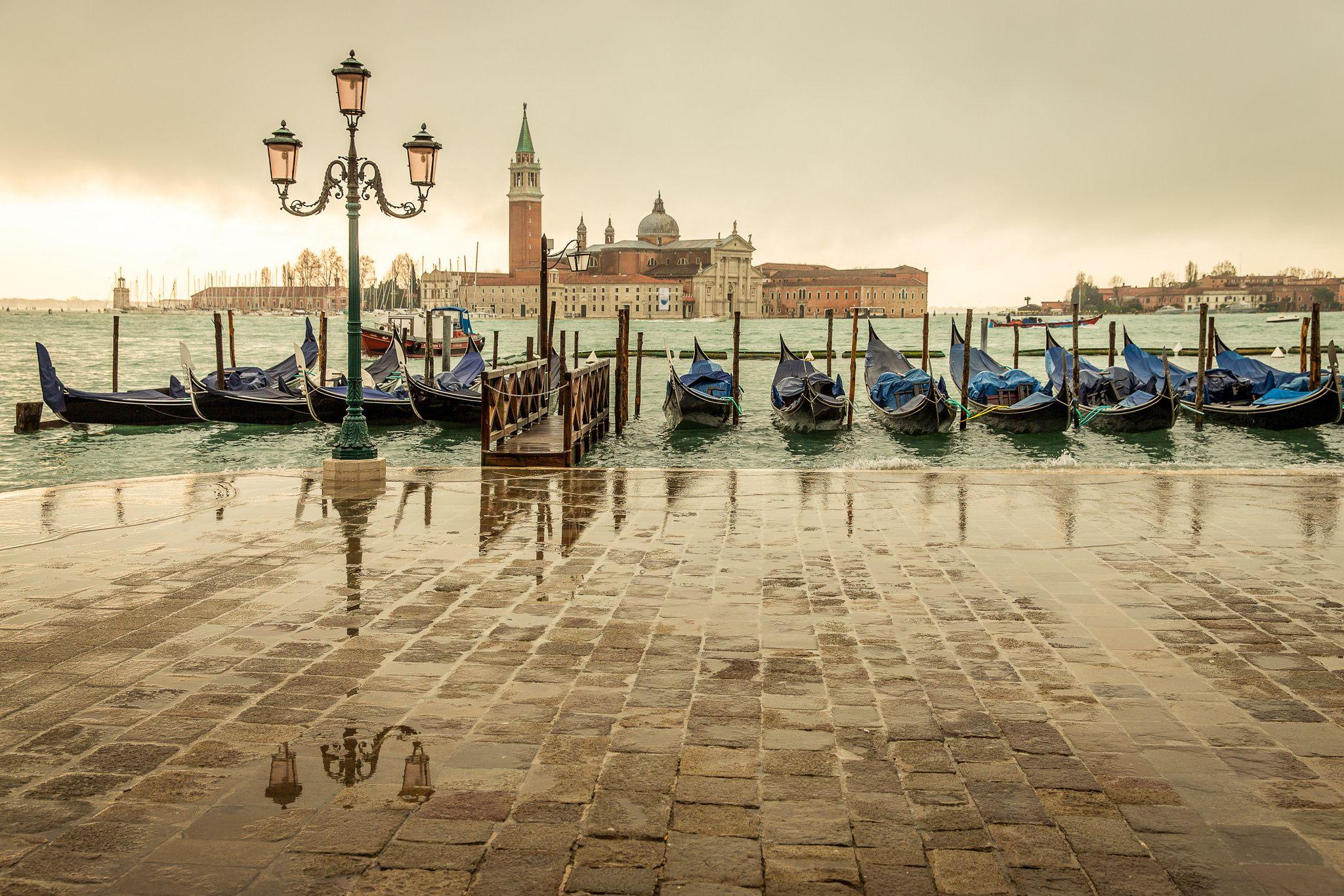 Venice HD Wallpaper | Background Image | 2048x1365 | ID:386765 ...