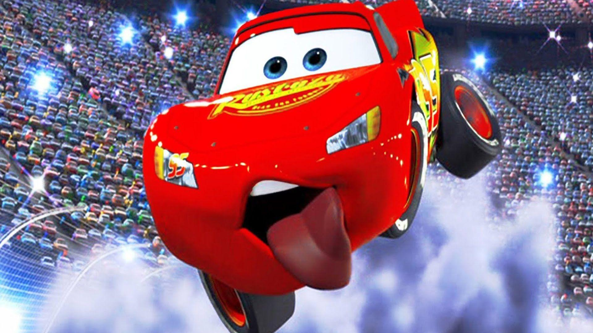 Disney Pixar Cars Wallpapers HD - Wallpaper Cave