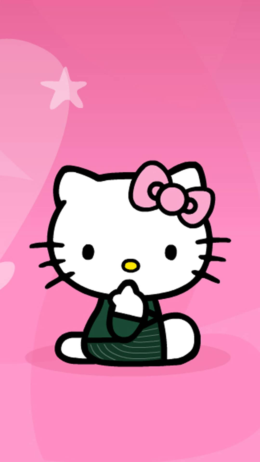 Hello Kitty Wallpaper Free Download For Android