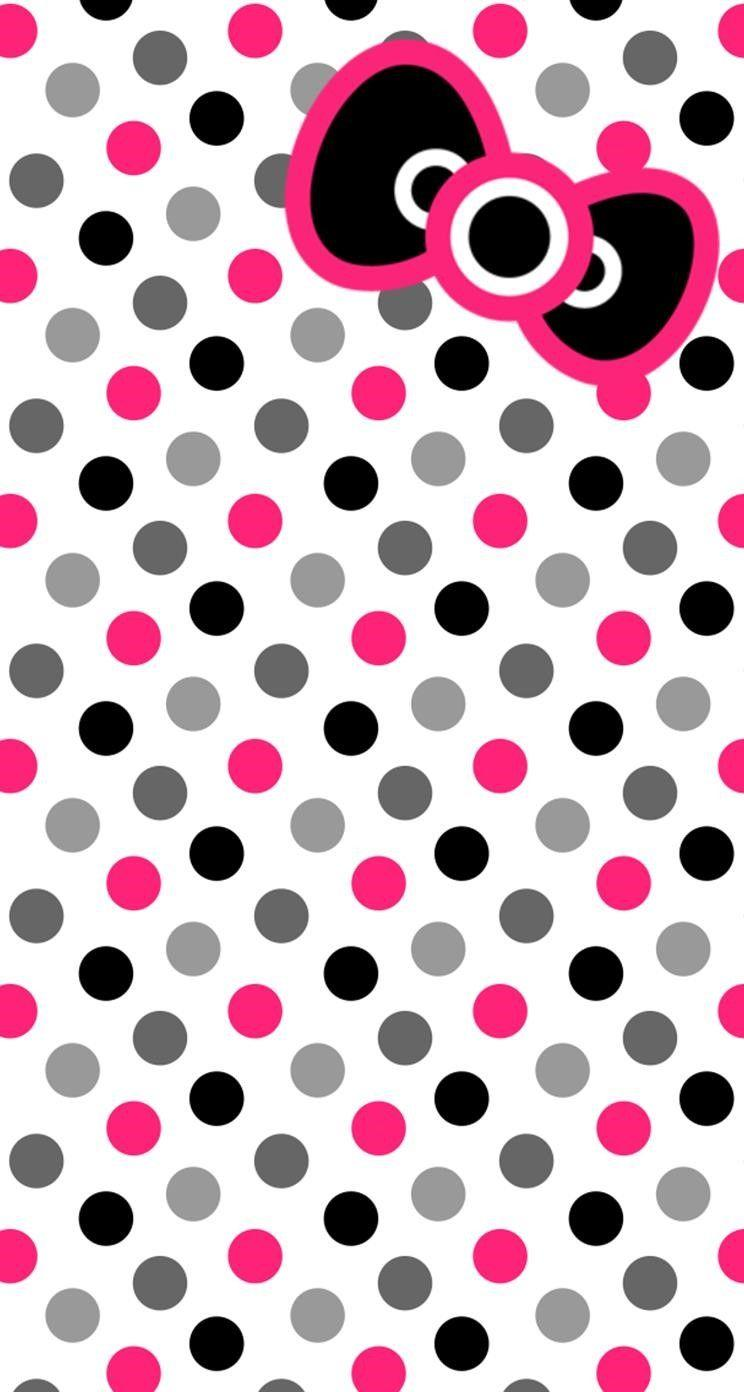 Hello Kitty Wallpapers For Android Wallpaper Cave