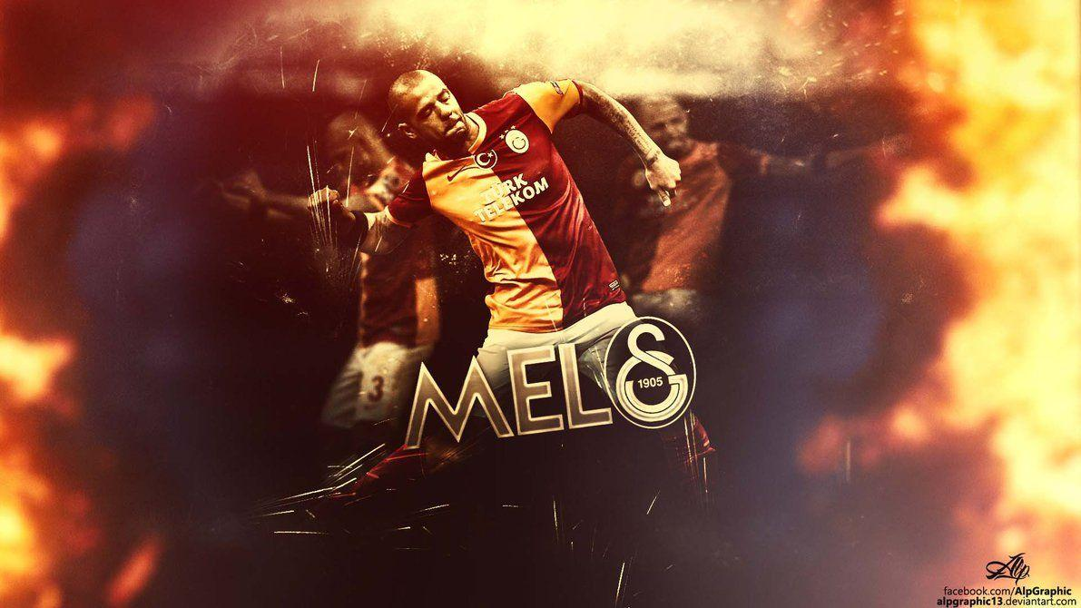 3ac147d12ad FELIPE MELO Wallpaper. by AlpGraphic13 on DeviantArt. Download